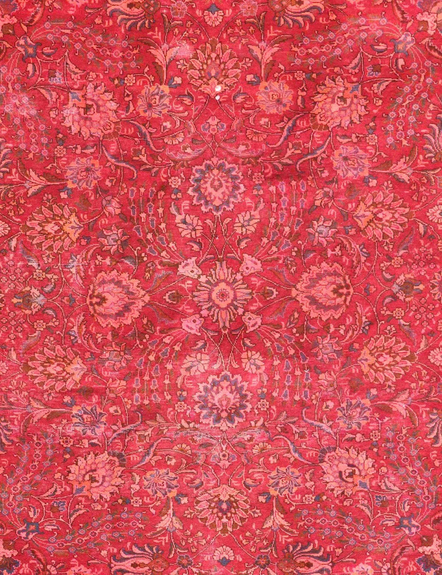 Tappeto Vintage  rossio <br/>295 x 244 cm