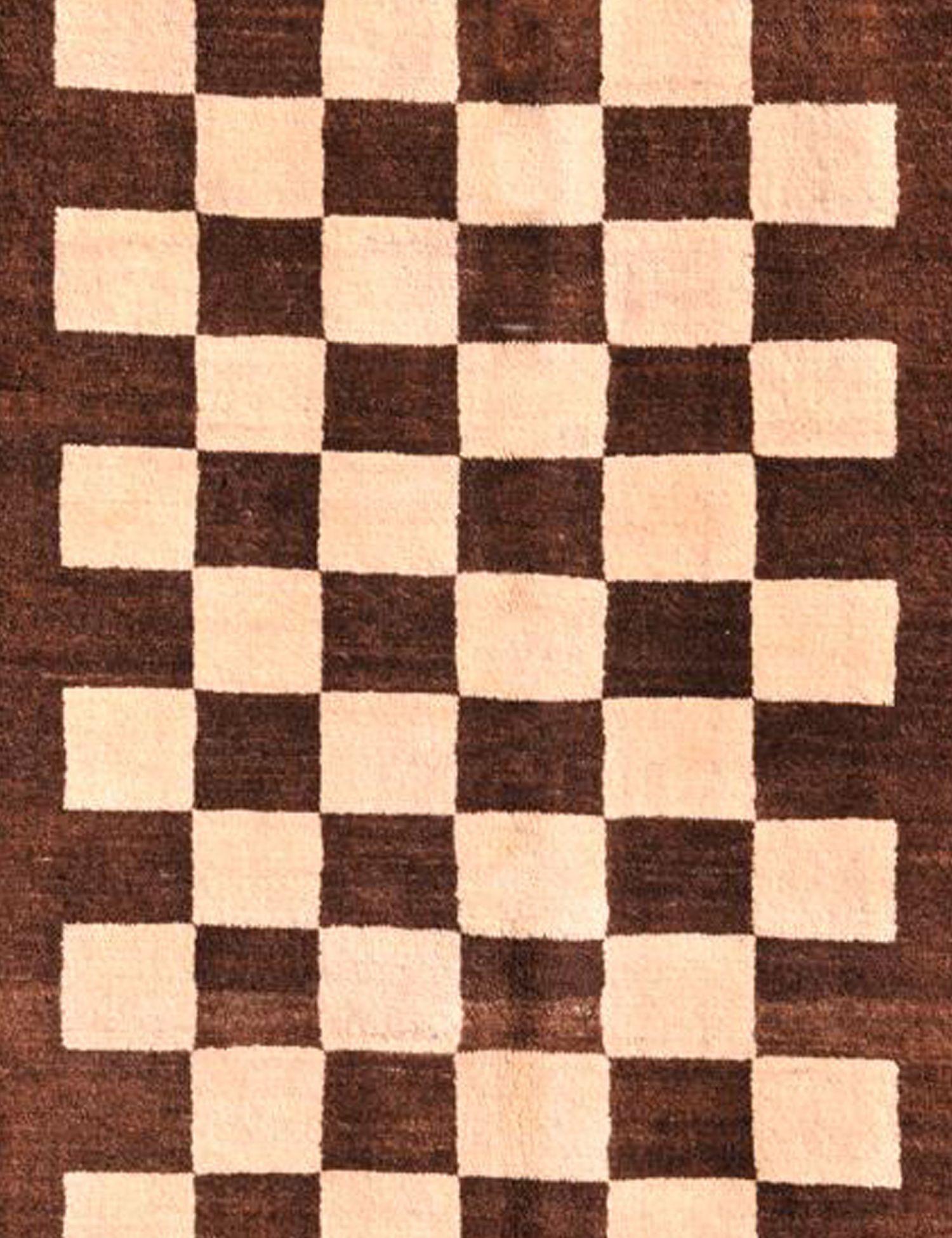 Moderne Teppiche  schwarz <br/>120 x 90 cm