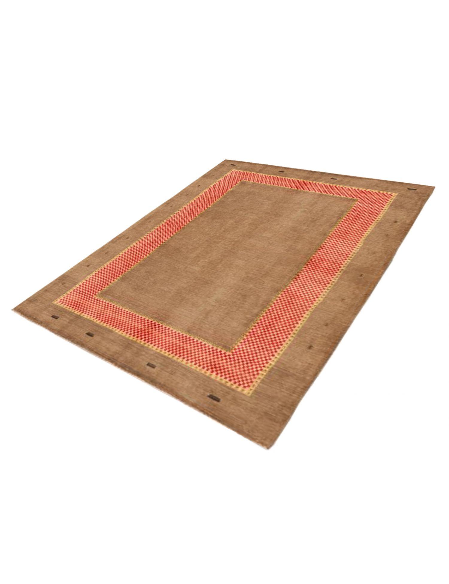 Moderne Teppiche  braun <br/>303 x 196 cm