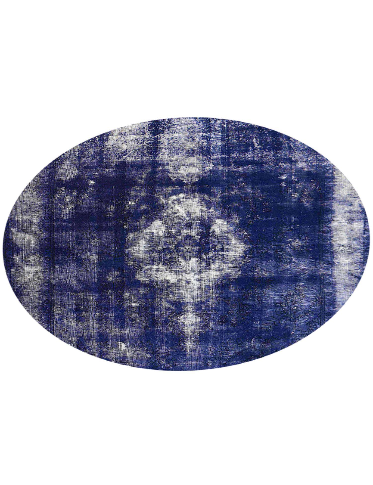 Vintage Perserteppich  blau <br/>234 x 234 cm