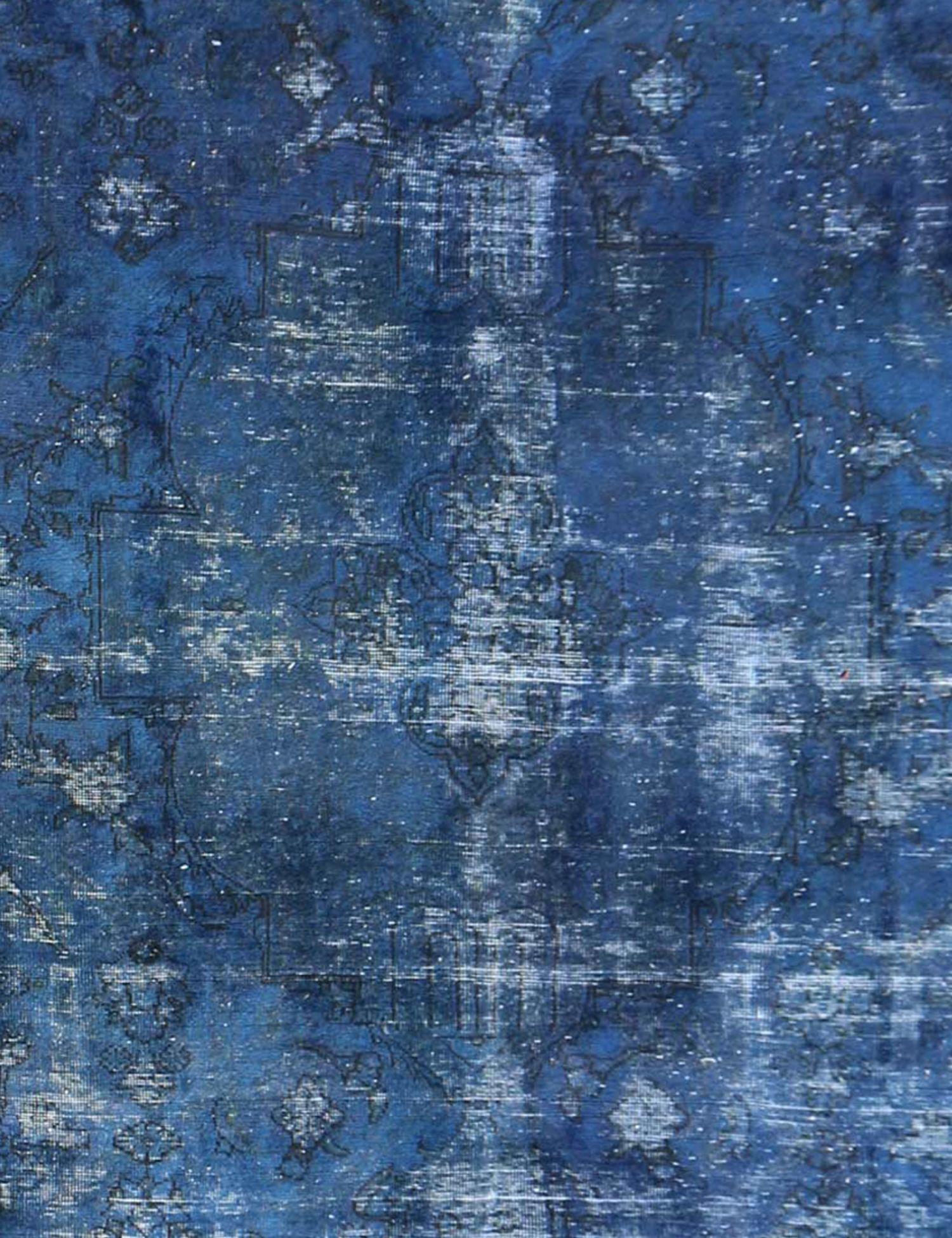 Vintage Perserteppich  blau <br/>290 x 290 cm