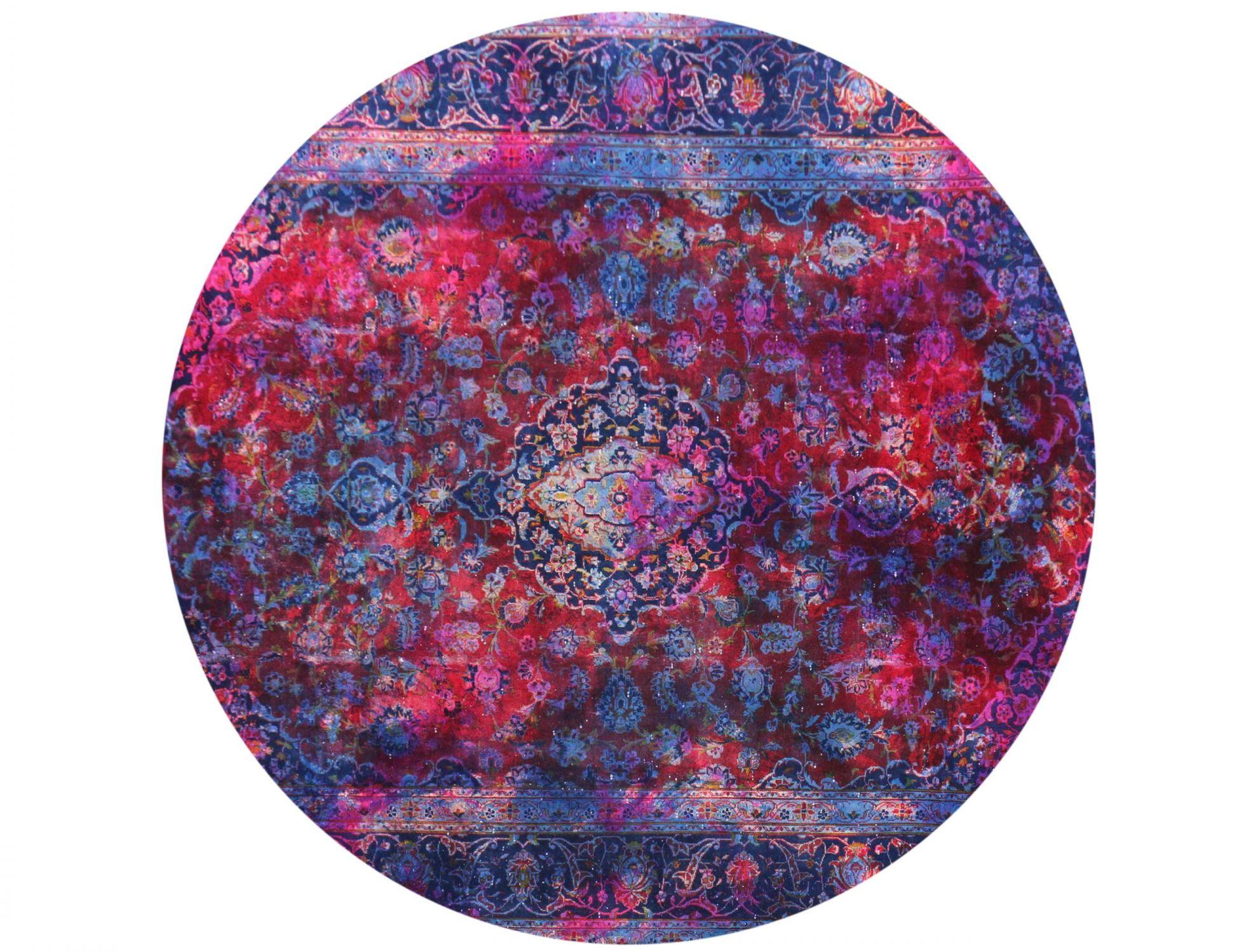 Vintage Perserteppich  mehrfarbig <br/>249 x 249 cm