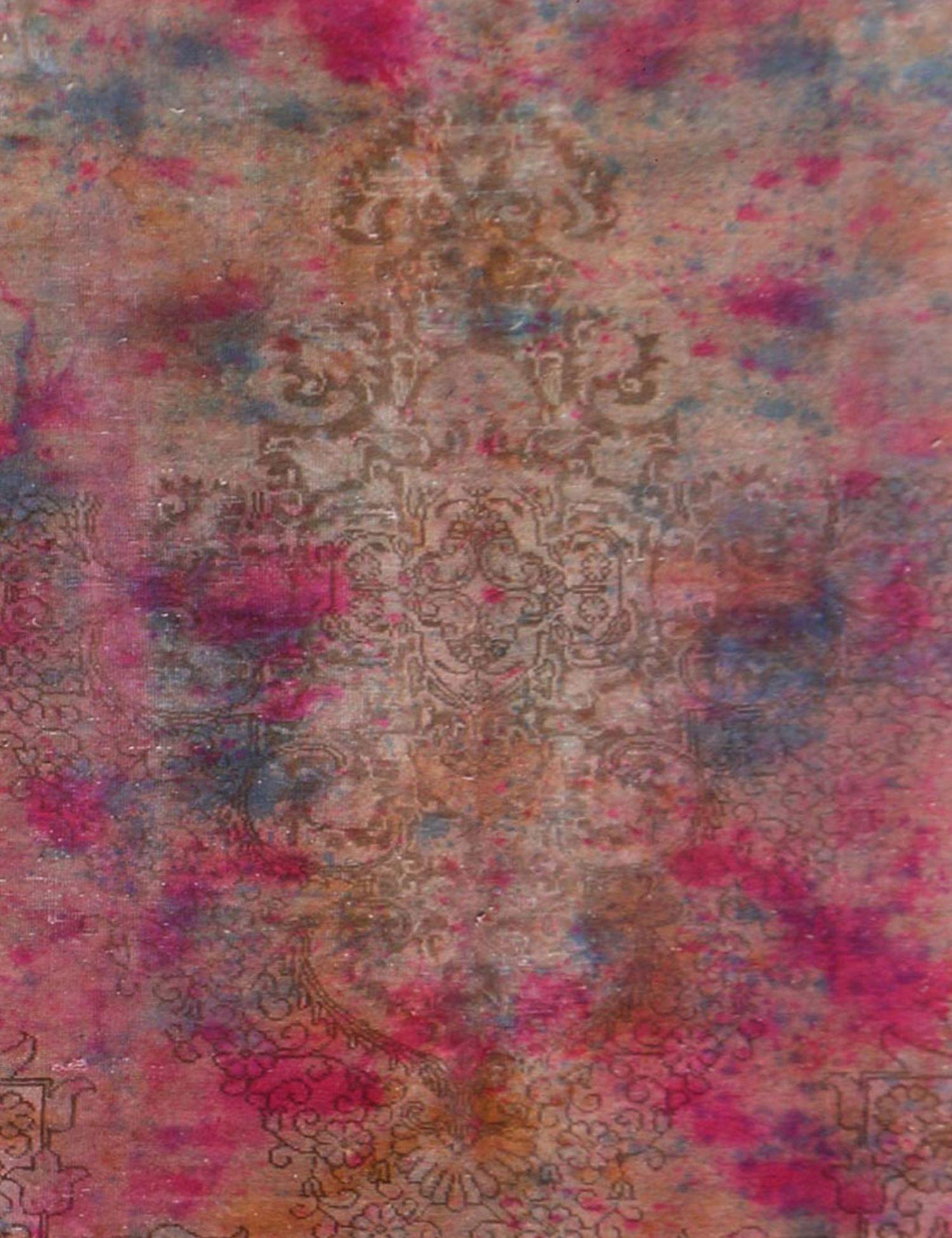 Tappeto Vintage  multi colore <br/>275 x 275 cm