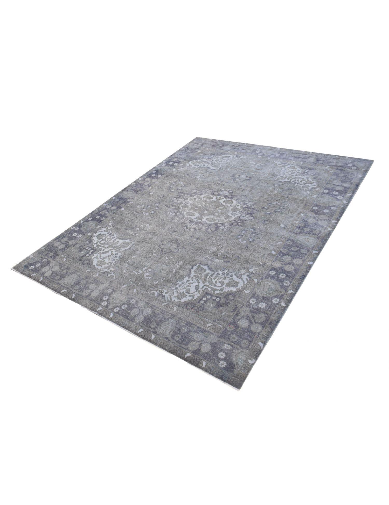 Tappeto Vintage  grigio <br/>284 x 190 cm