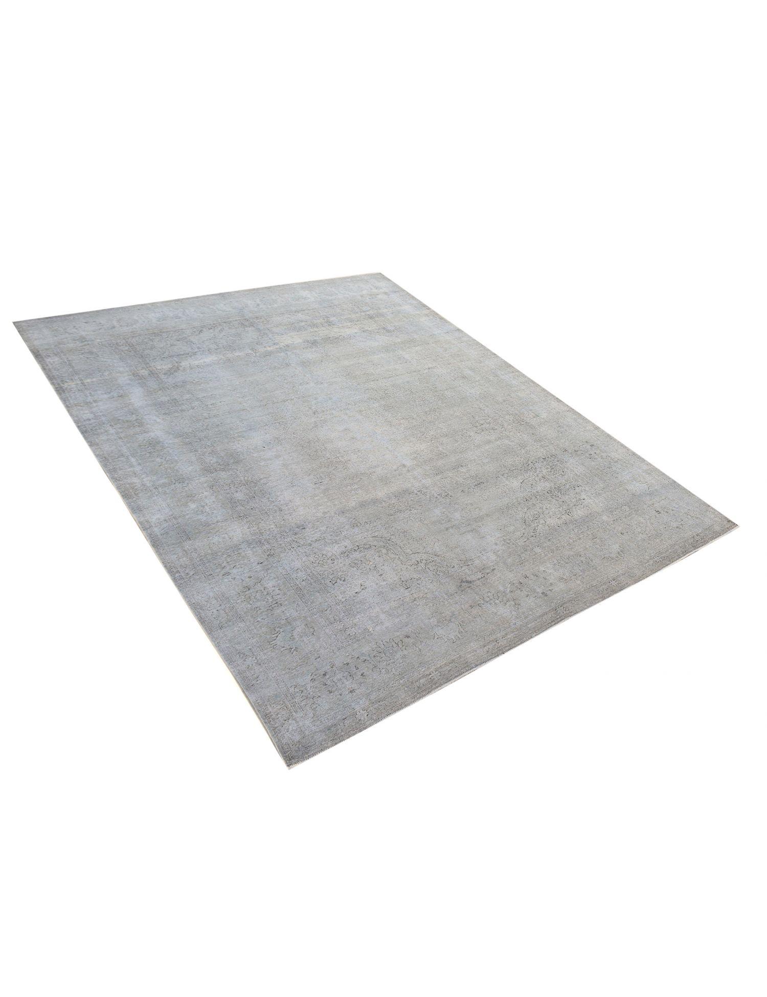 Vintage Teppich  grau <br/>379 x 288 cm