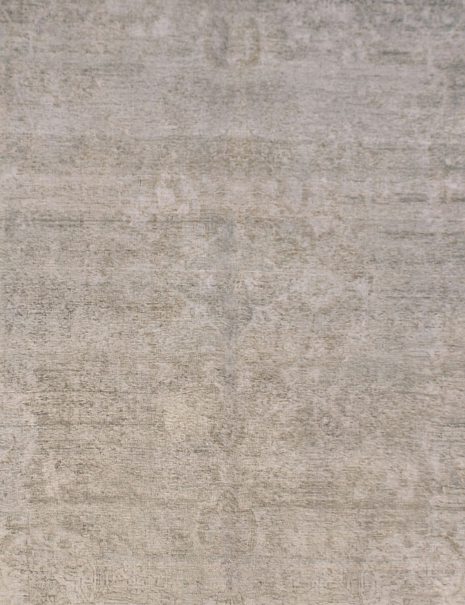 Tappeto Vintage  grigio <br/>300 x 194 cm
