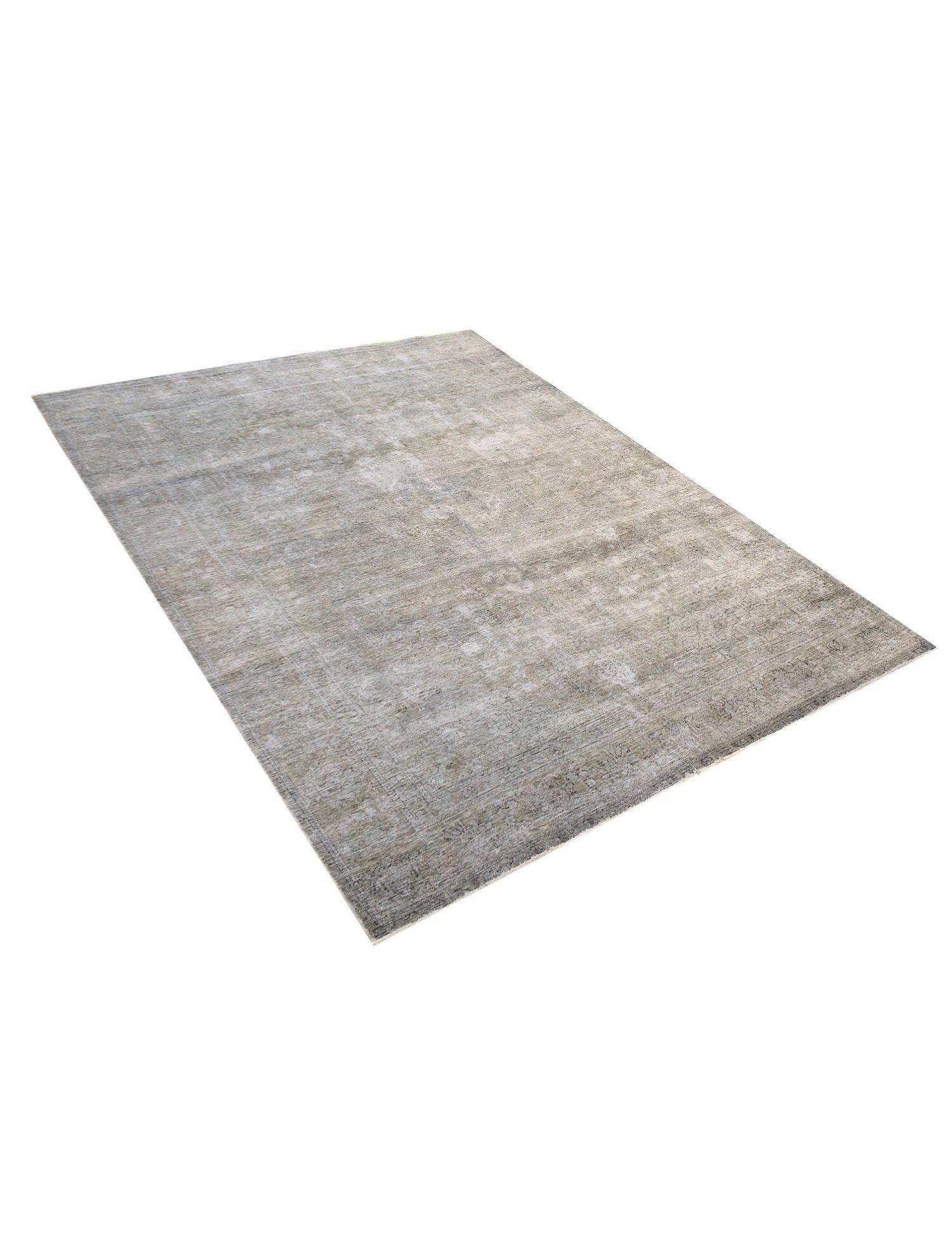 Tappeto Vintage  grigio <br/>318 x 230 cm
