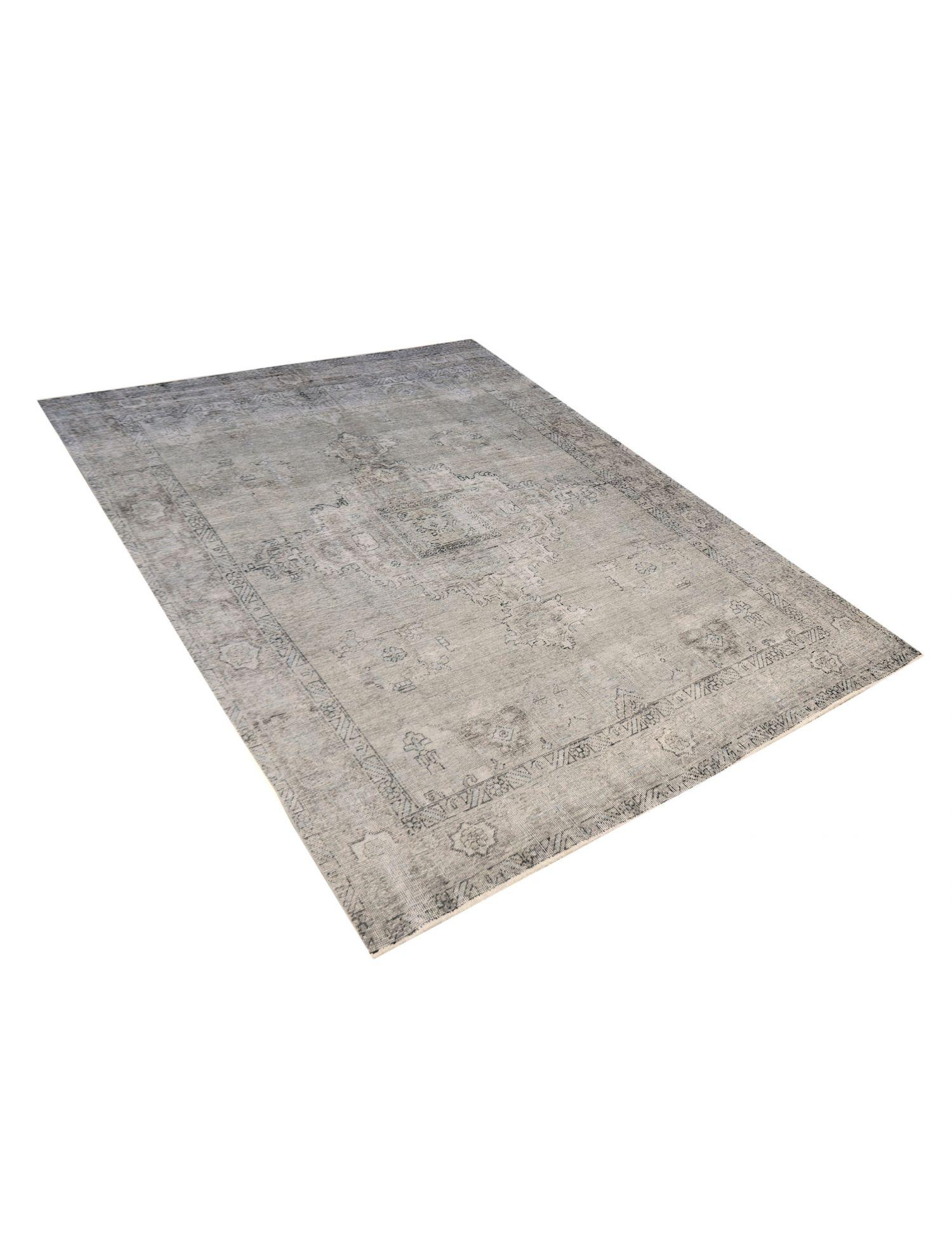 Tappeto Vintage  grigio <br/>276 x 198 cm