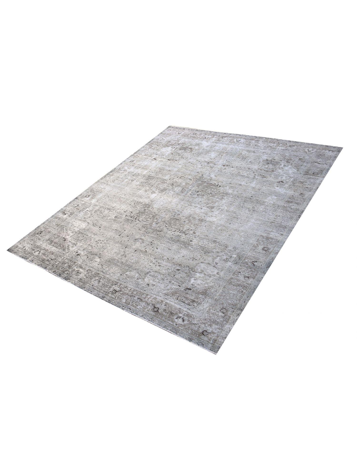 Tappeto Vintage  grigio <br/>396 x 300 cm