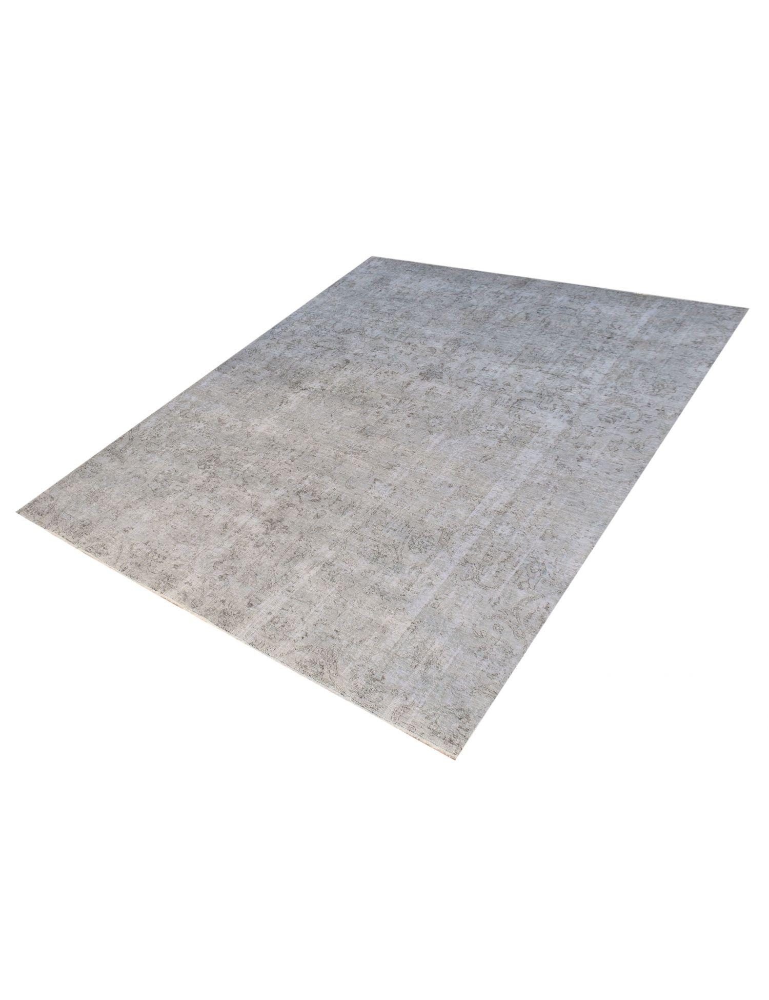 Tappeto Vintage  grigio <br/>270 x 230 cm