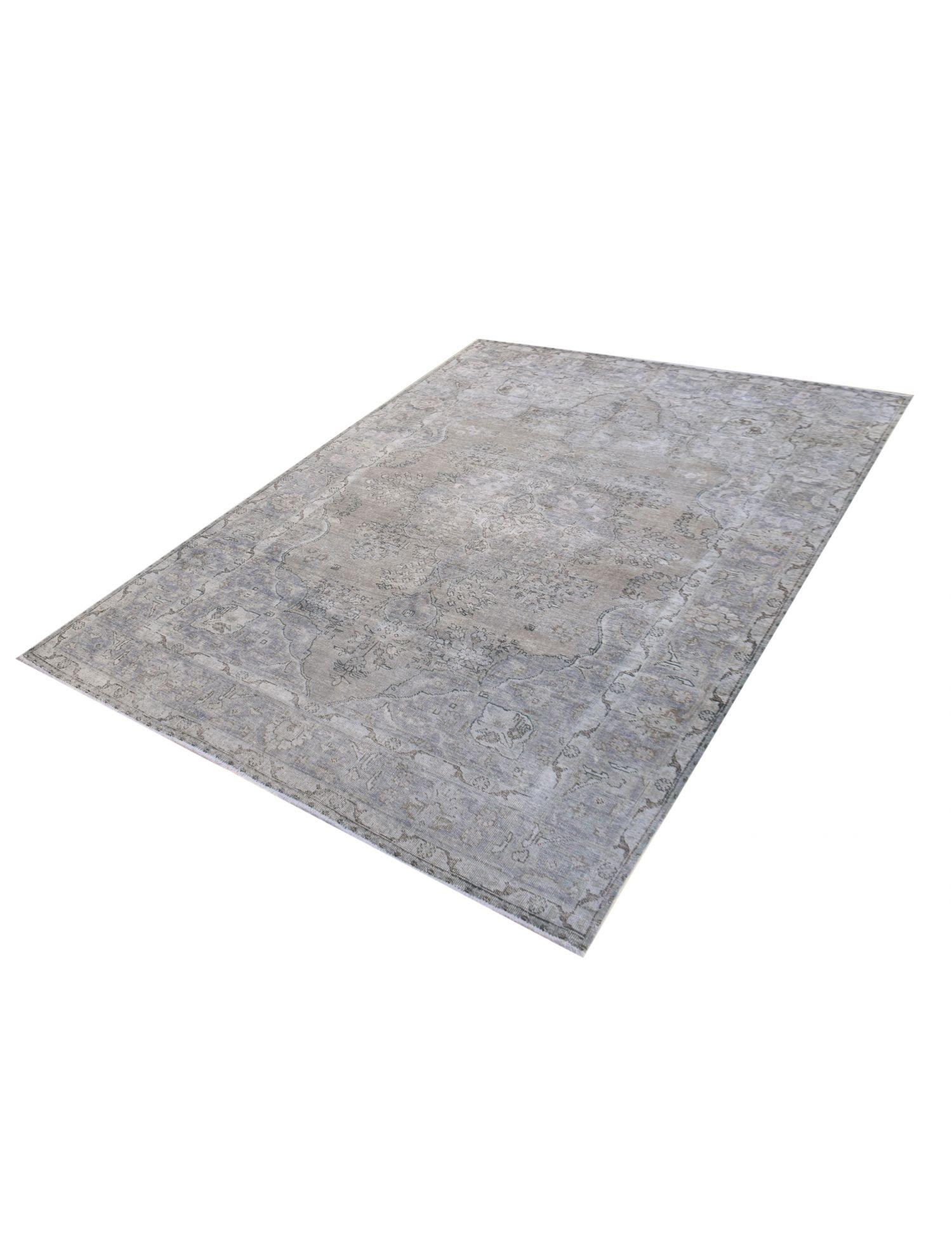 Tappeto Vintage  grigio <br/>297 x 197 cm