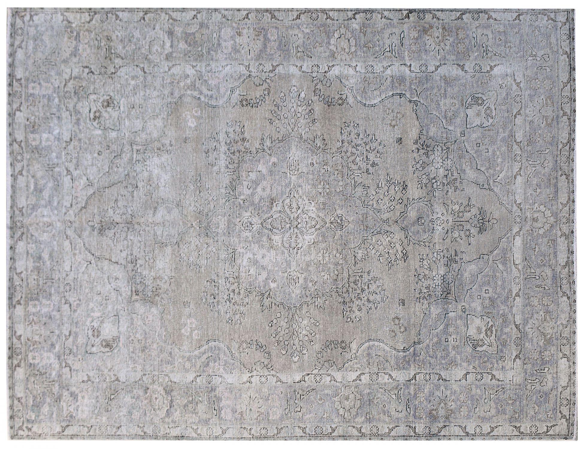 Vintage Matta  grå <br/>297 x 197 cm