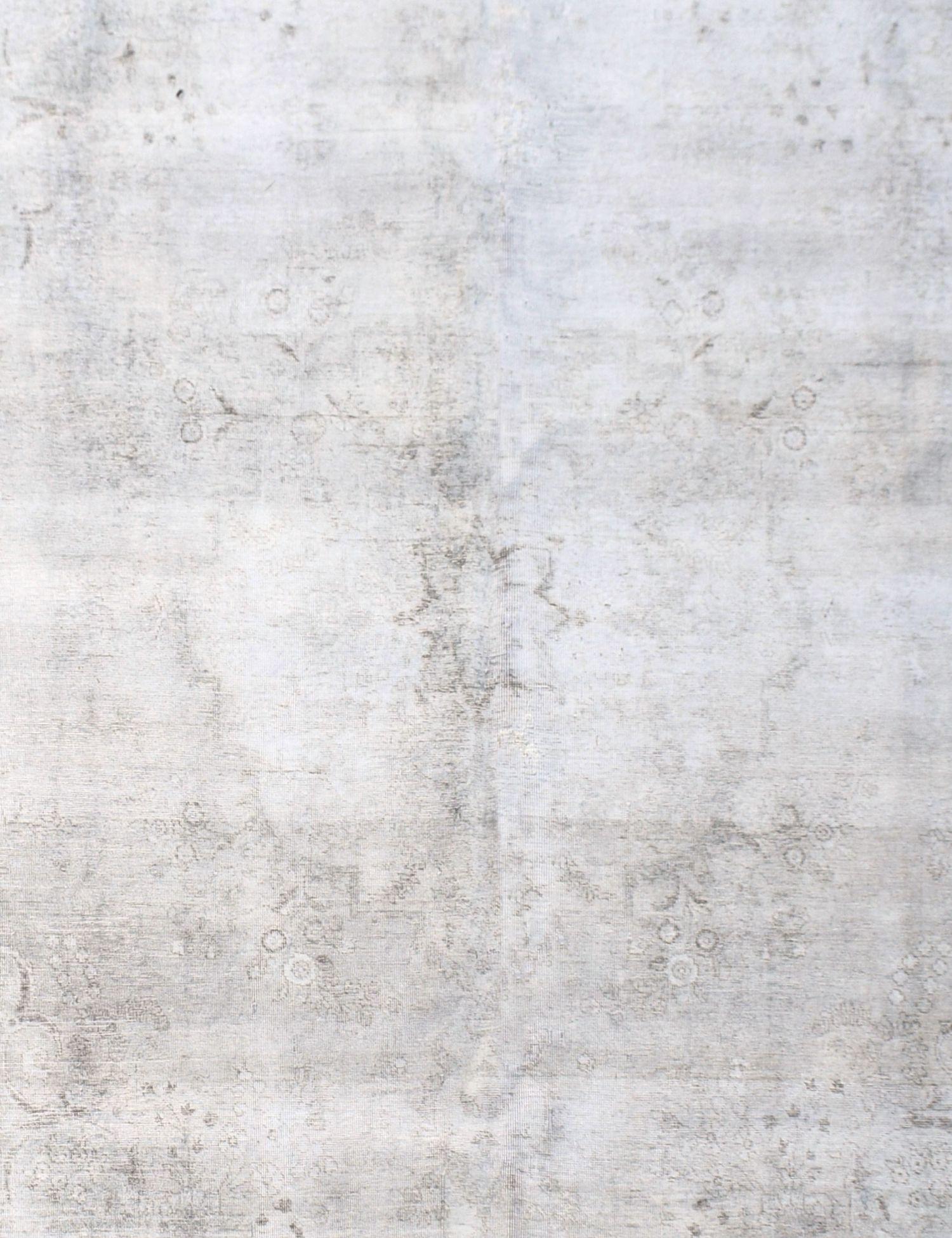 Tappeto Vintage  grigio <br/>381 x 276 cm