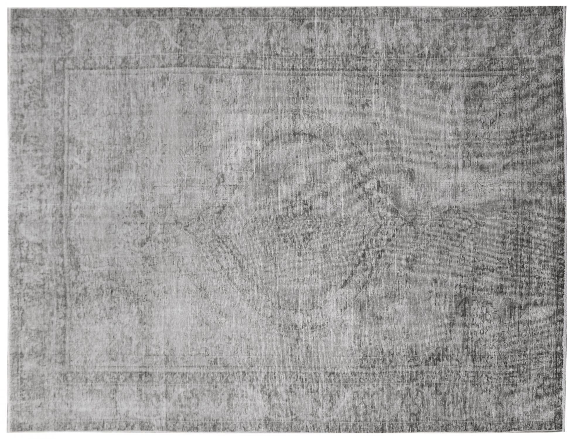 Vintage Teppich  grau <br/>284 x 192 cm