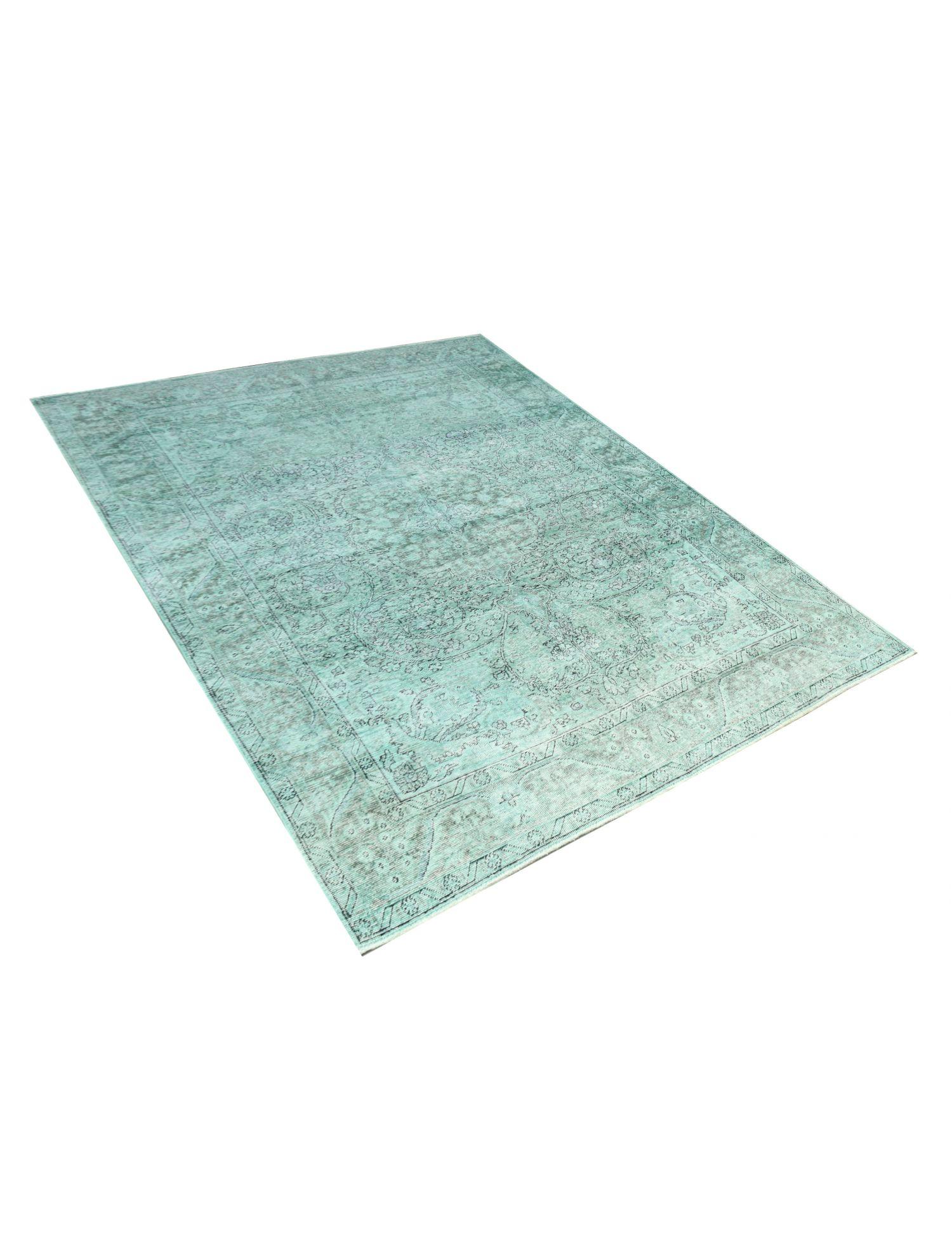 Tappeto Vintage  verde <br/>291 x 197 cm
