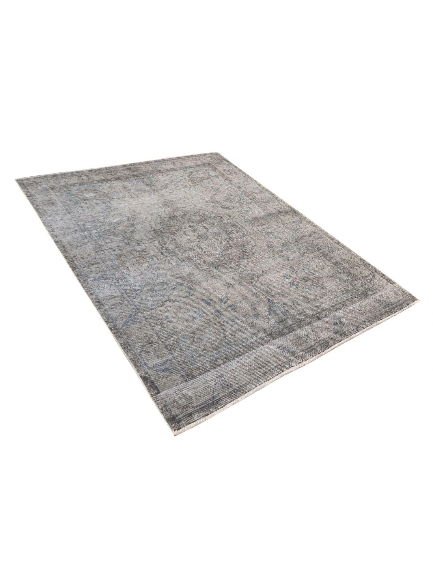 Tappeto Vintage  grigio <br/>184 x 132 cm