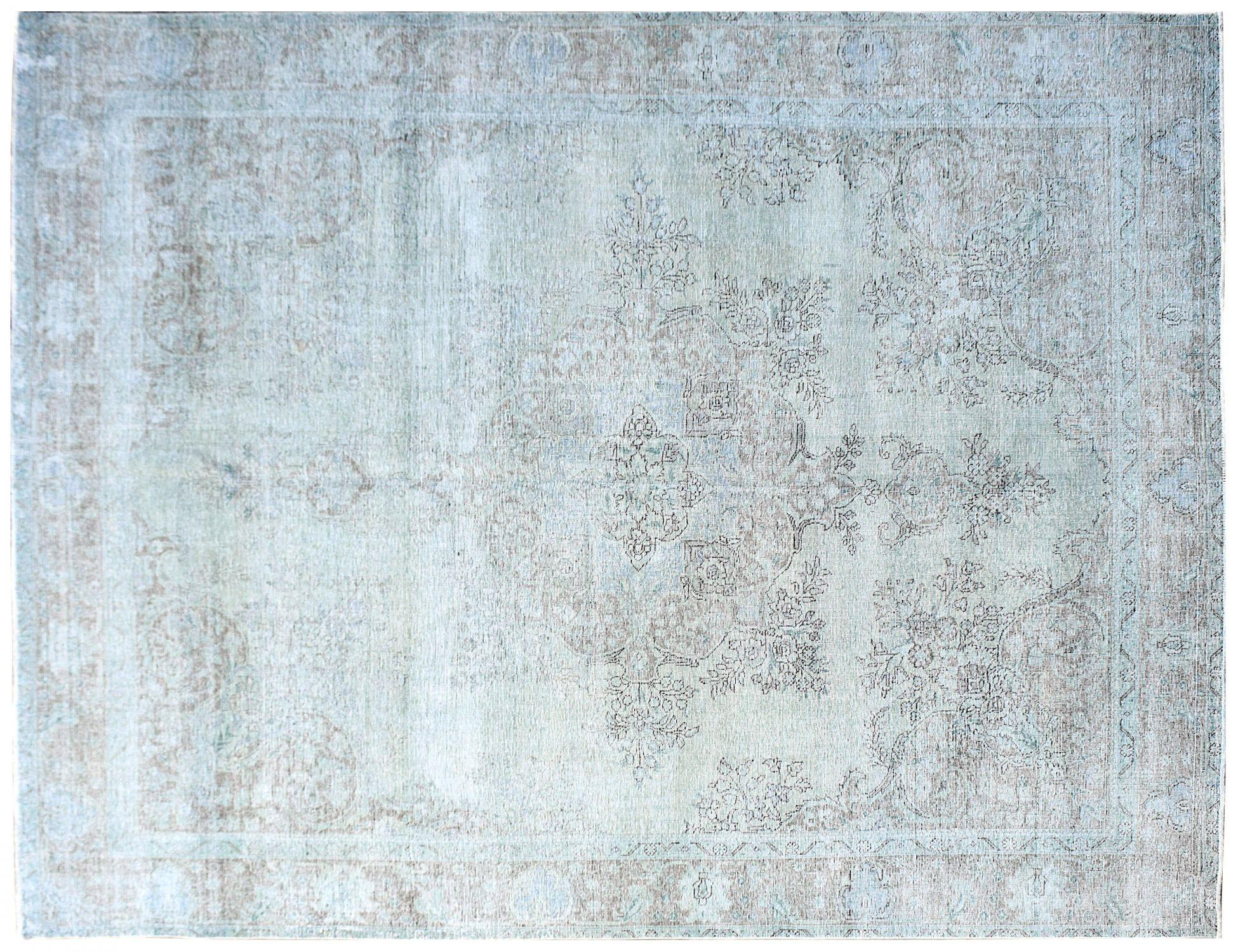 Vintage Matta  vihreä <br/>370 x 290 cm