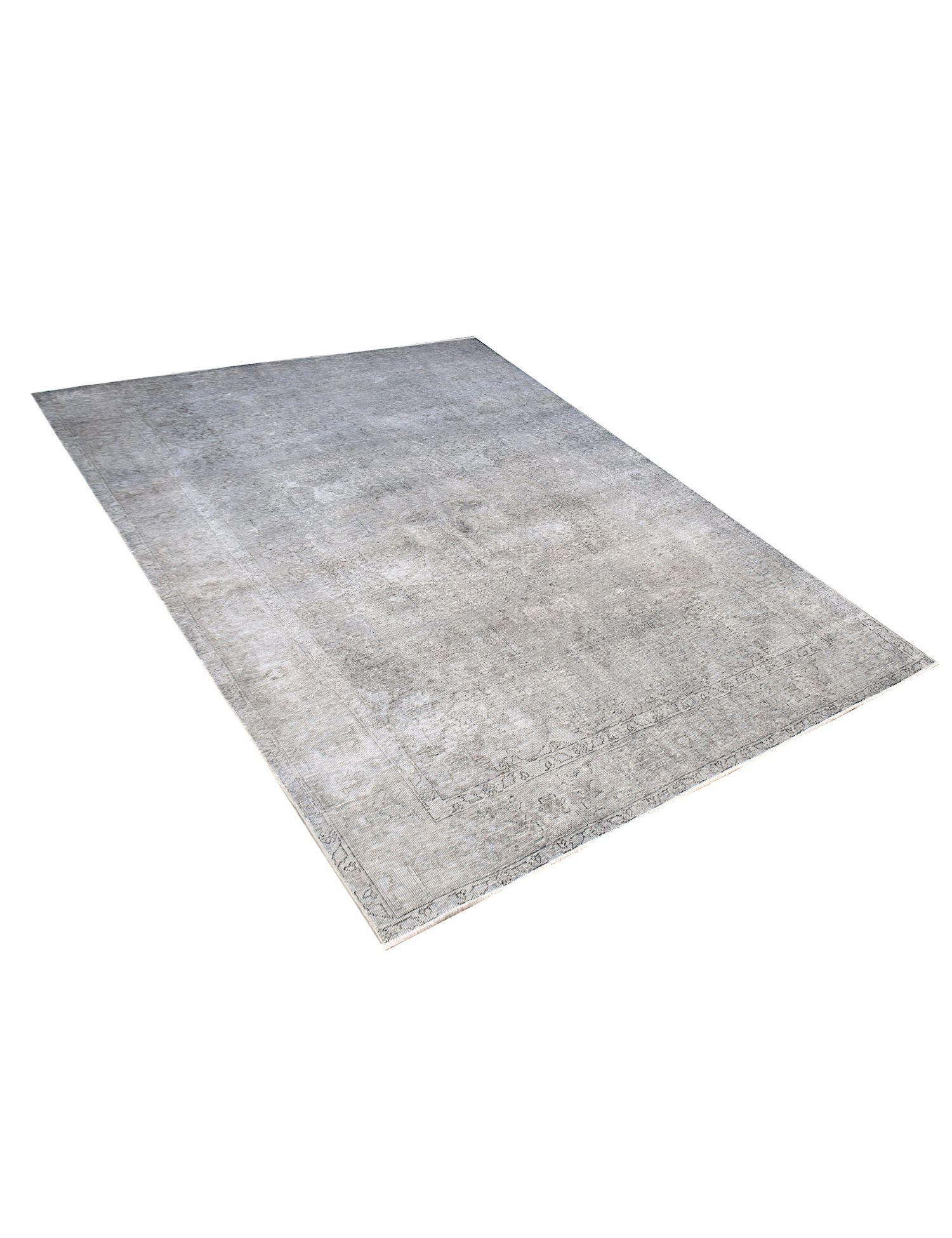 Tappeto Vintage  grigio <br/>285 x 203 cm
