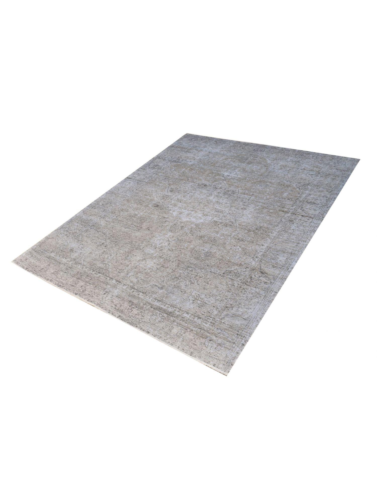 Tappeto Vintage  grigio <br/>270 x 200 cm