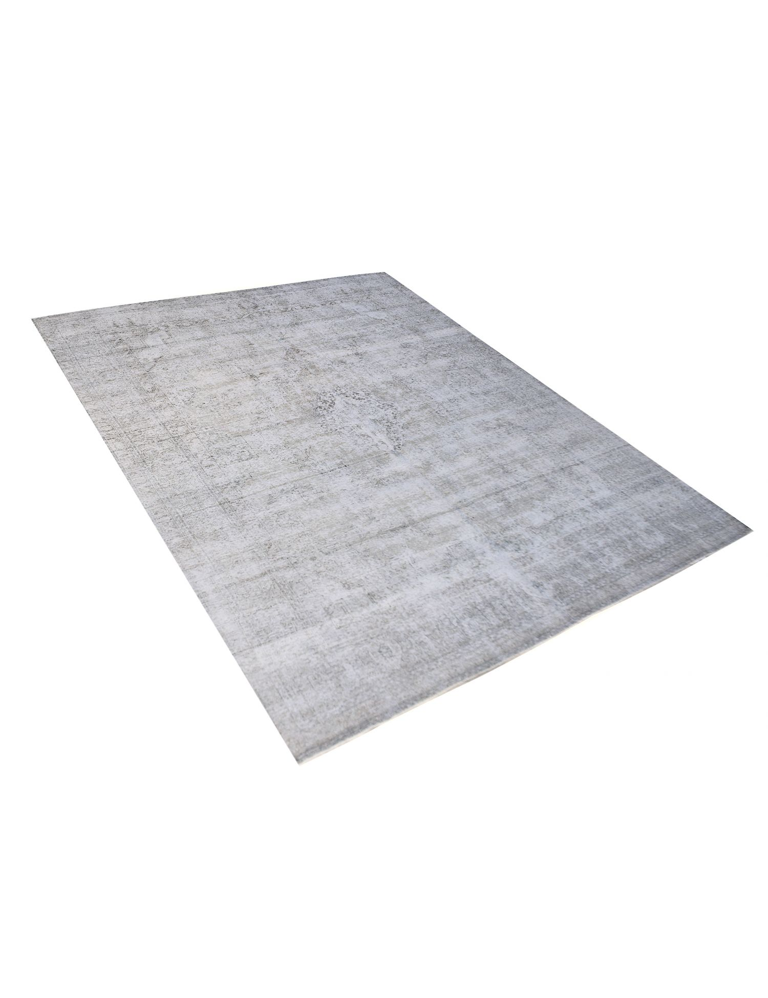 Tappeto Vintage  grigio <br/>381 x 294 cm