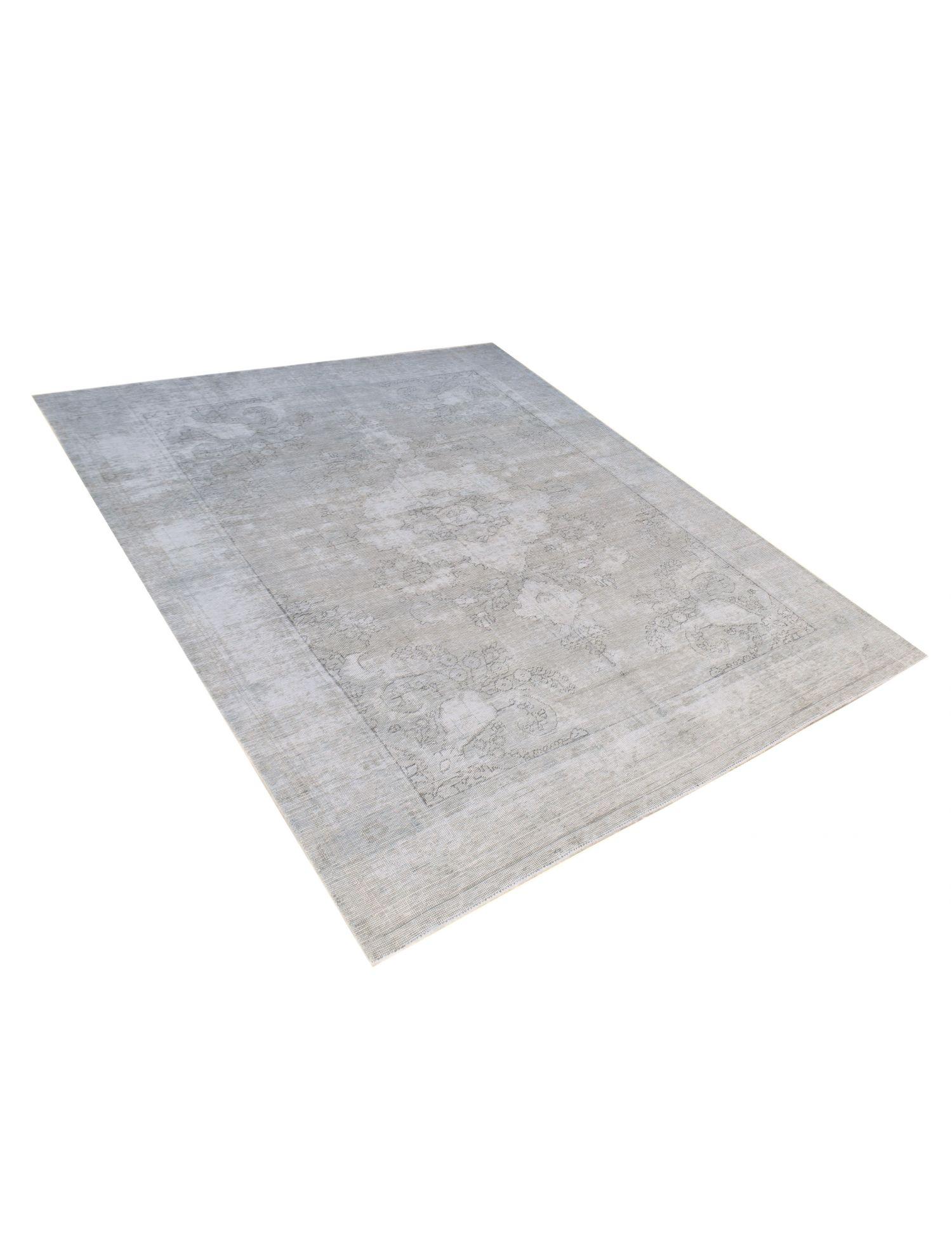 Vintage Teppich  grau <br/>287 x 195 cm
