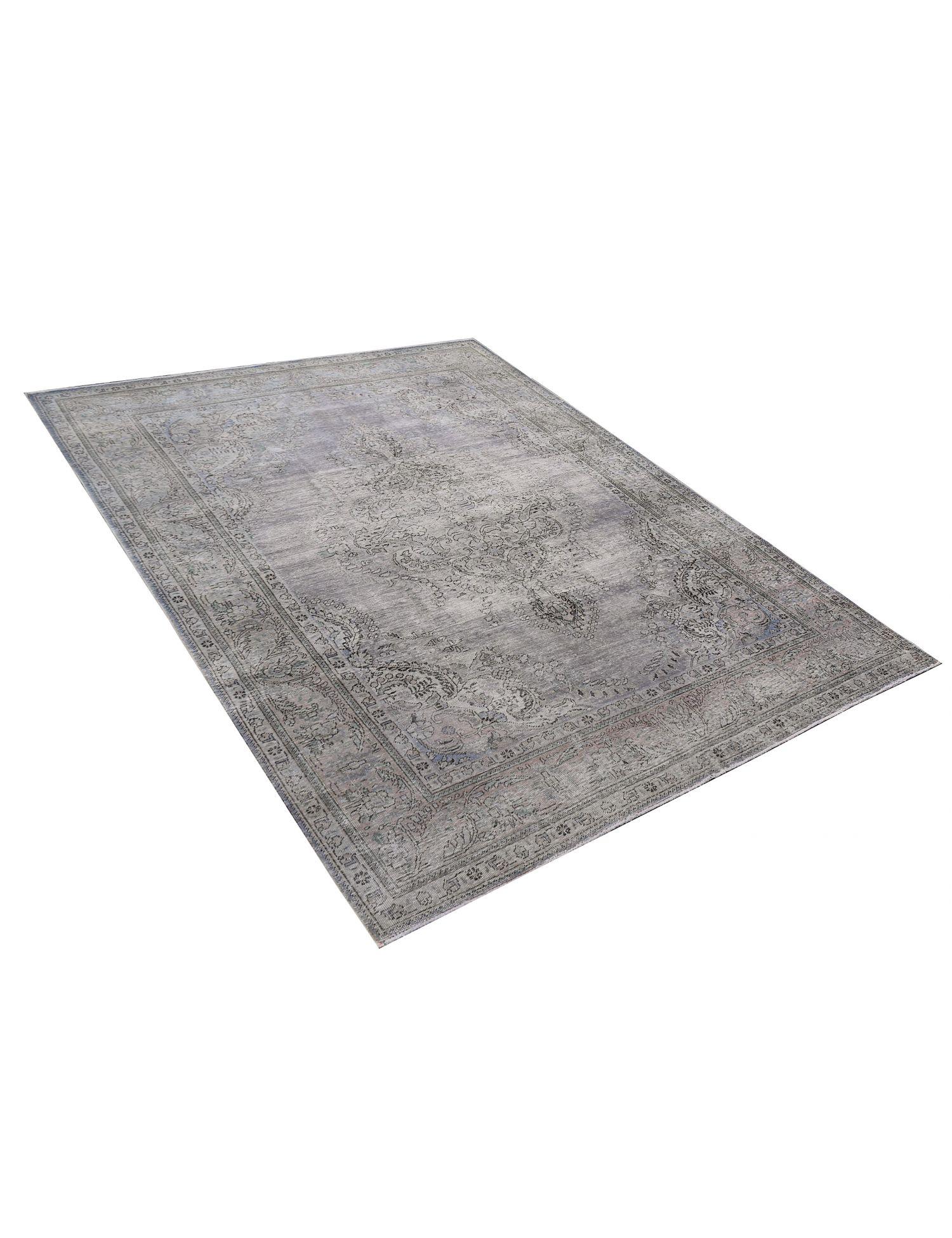 Tappeto Vintage  grigio <br/>283 x 200 cm