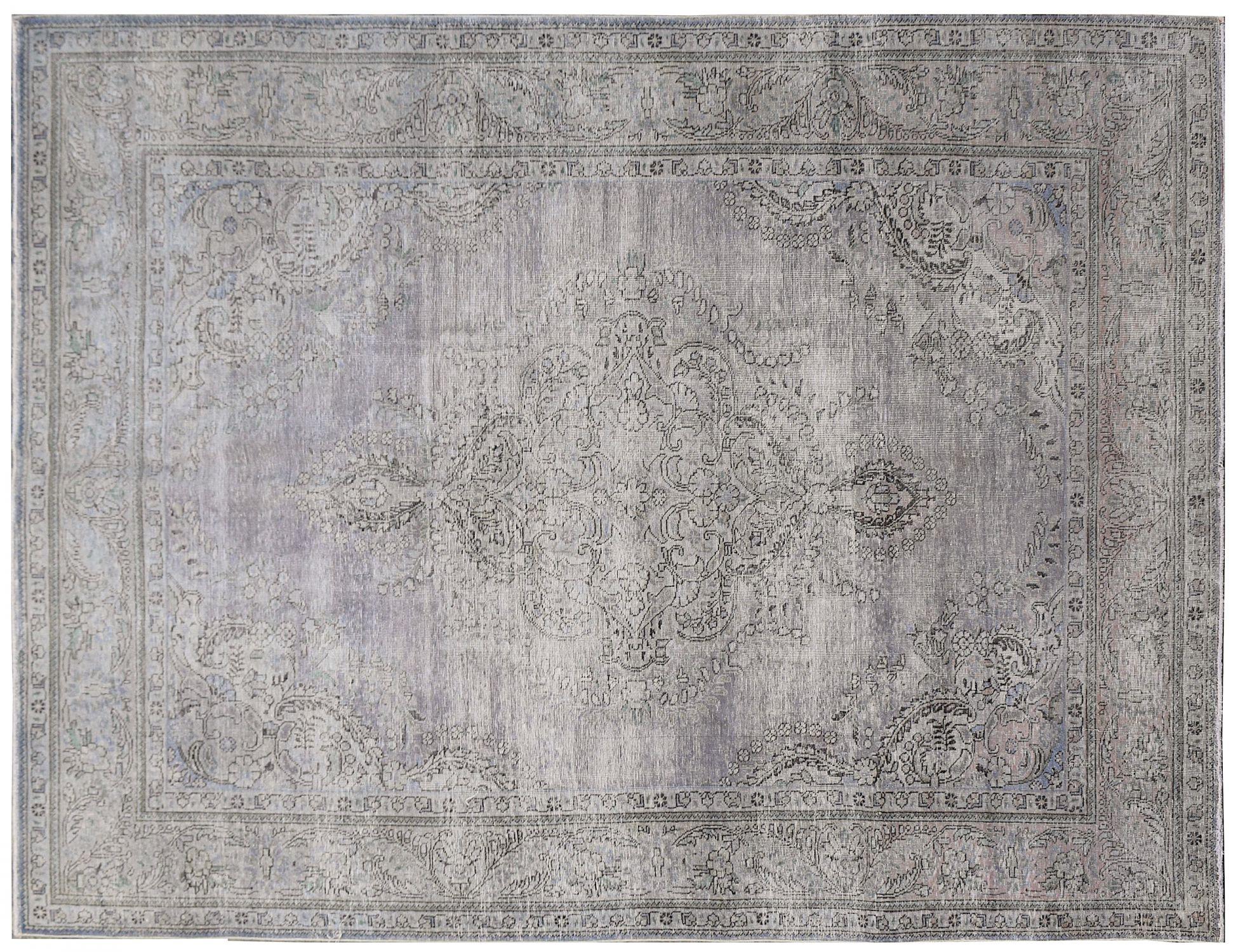 Vintage Matta  grå <br/>283 x 200 cm