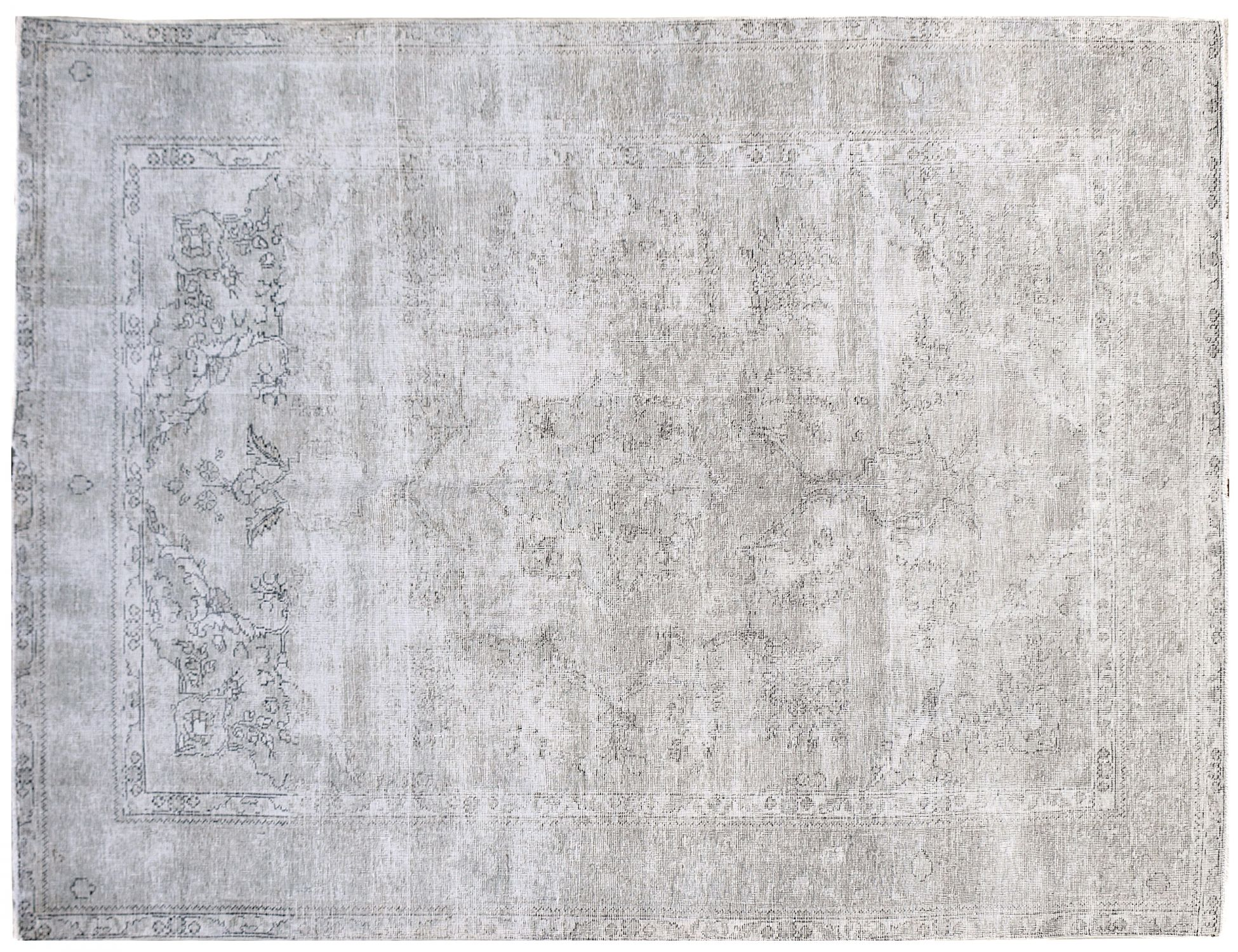 Vintage Teppich  grau <br/>283 x 200 cm