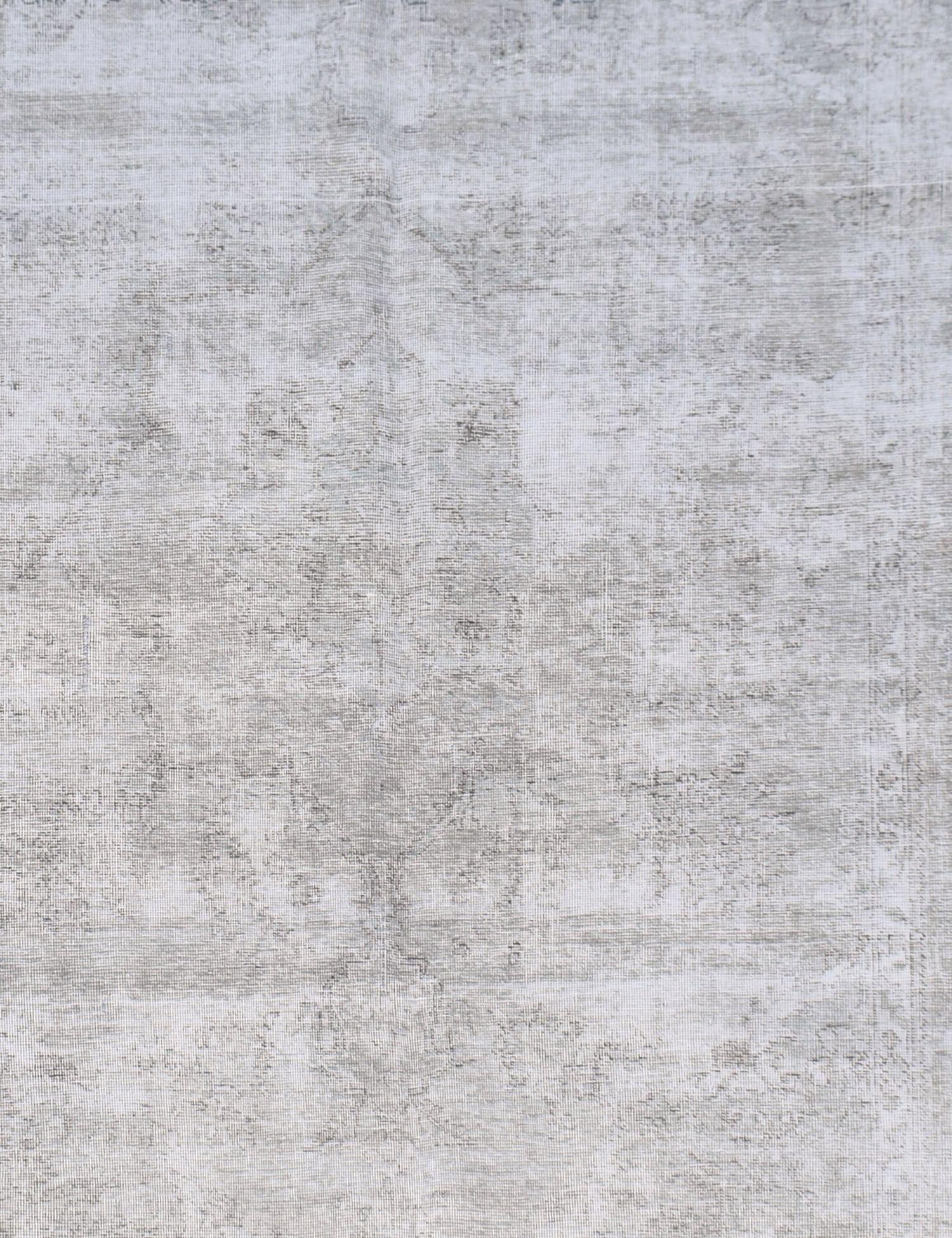 Tappeto Vintage  grigo <br/>283 x 200 cm