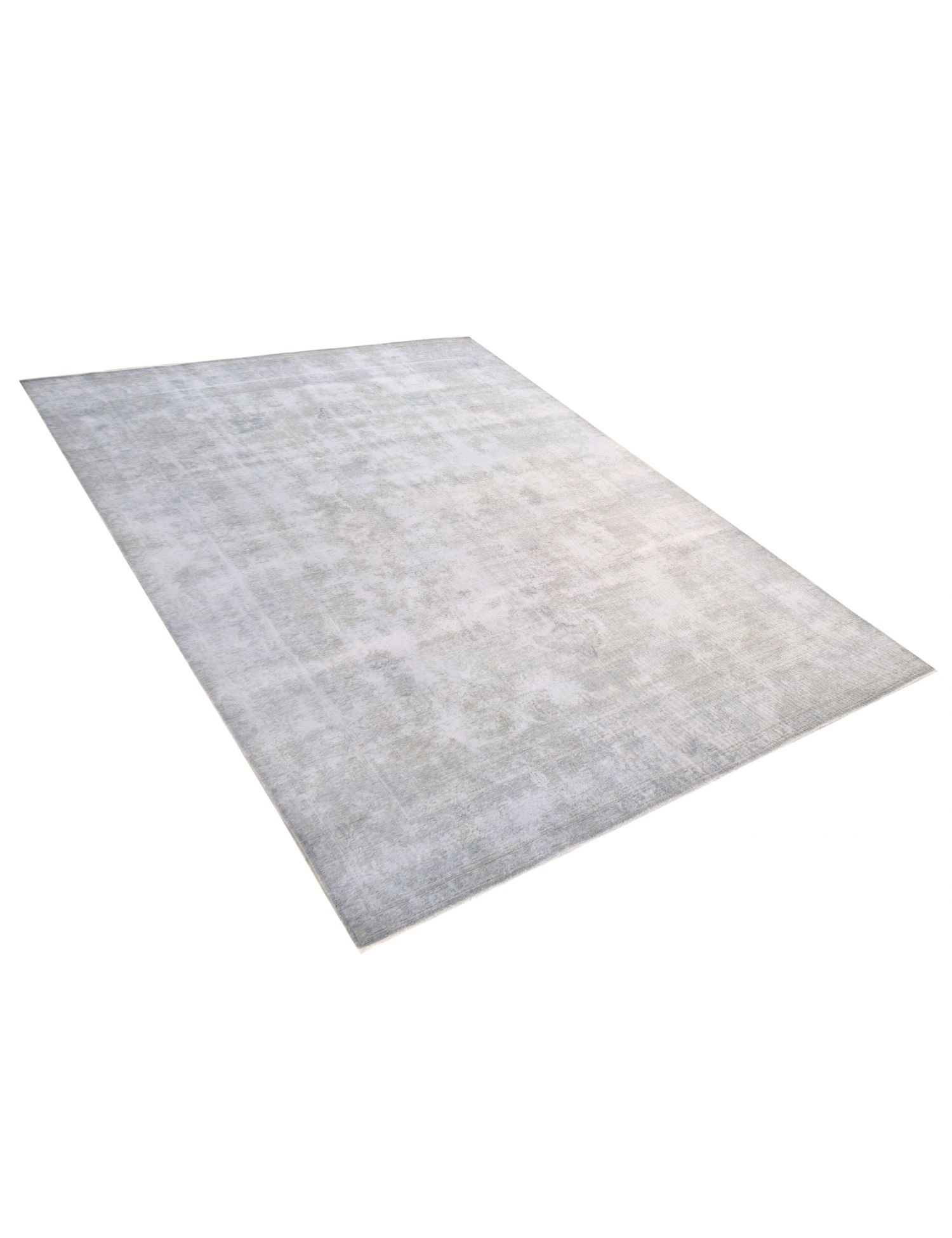 Tappeto Vintage  grigio <br/>386 x 293 cm