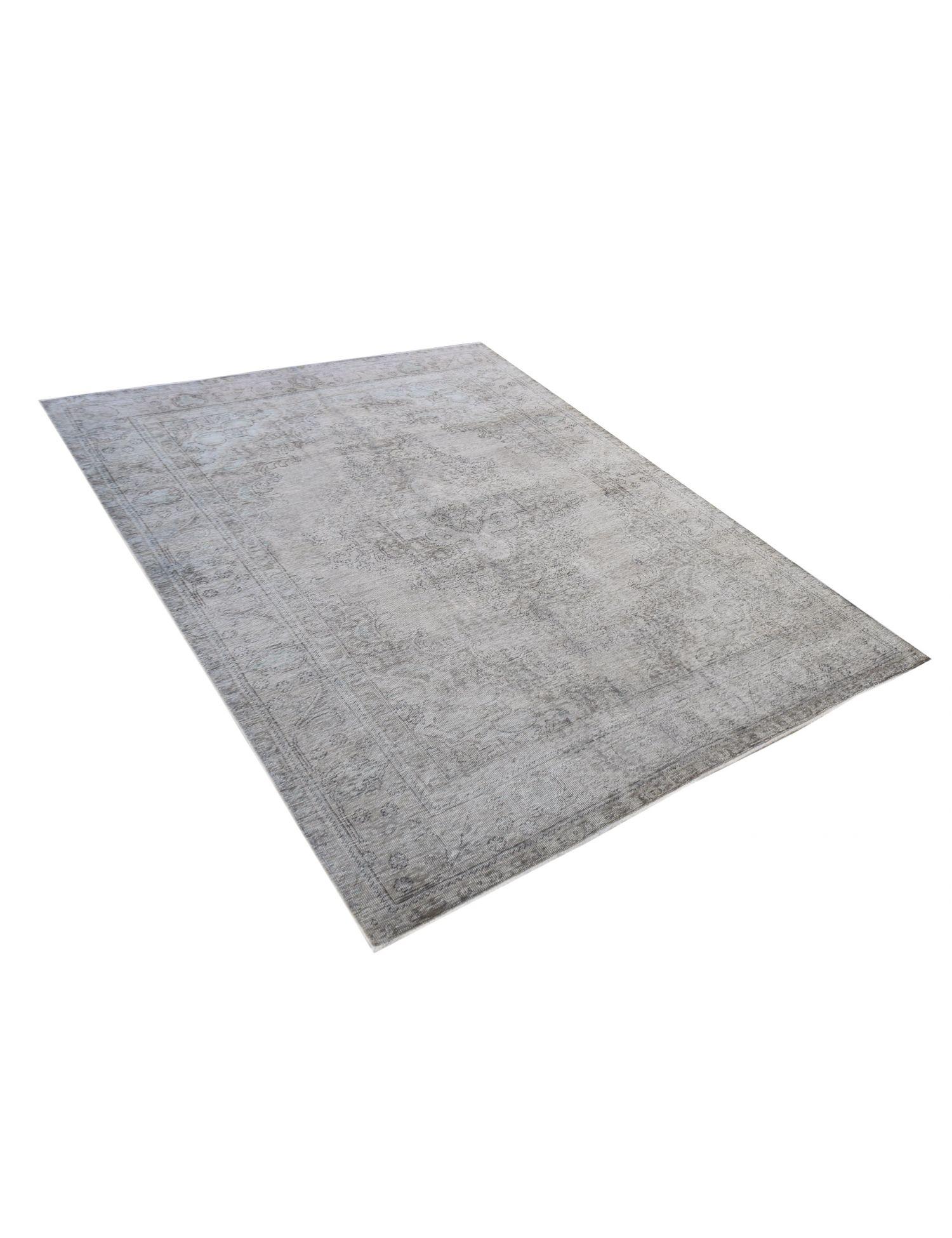 Tappeto Vintage  grigio <br/>293 x 198 cm