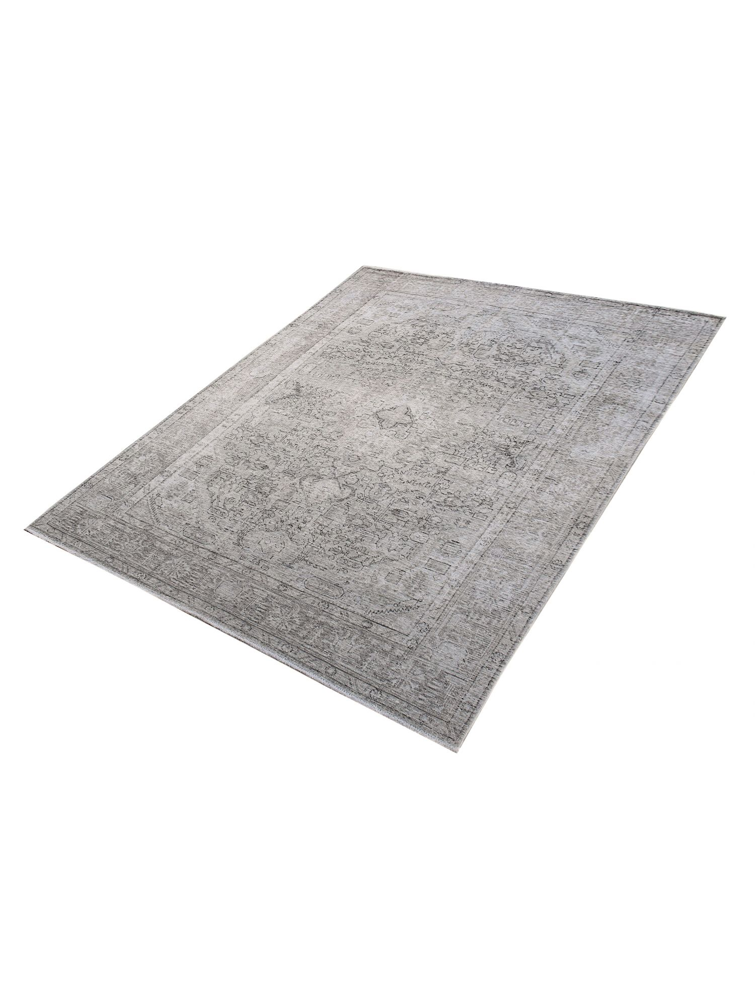 Tappeto Vintage  grigio <br/>290 x 200 cm