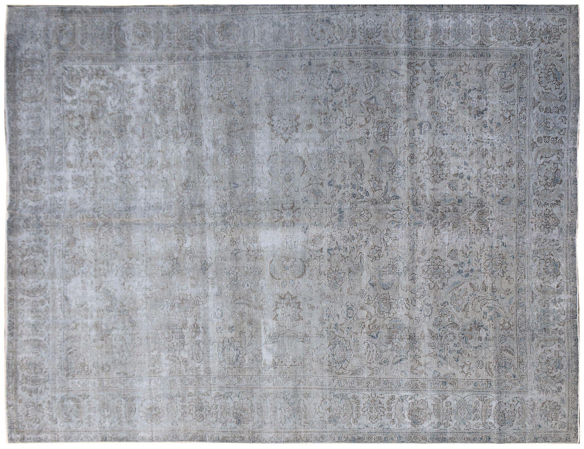 Tappeto Vintage  grigio <br/>387 x 291 cm