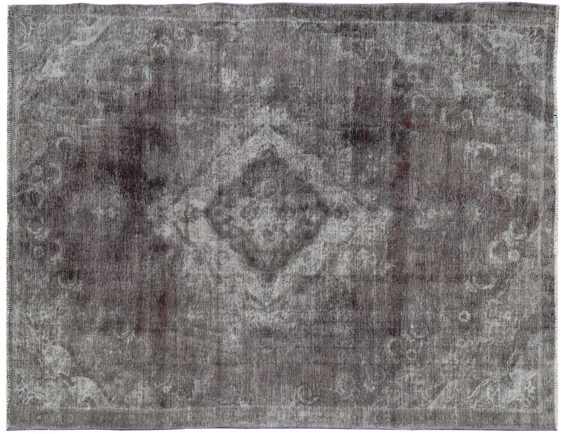 Tappeto Vintage  marrone <br/>307 x 218 cm