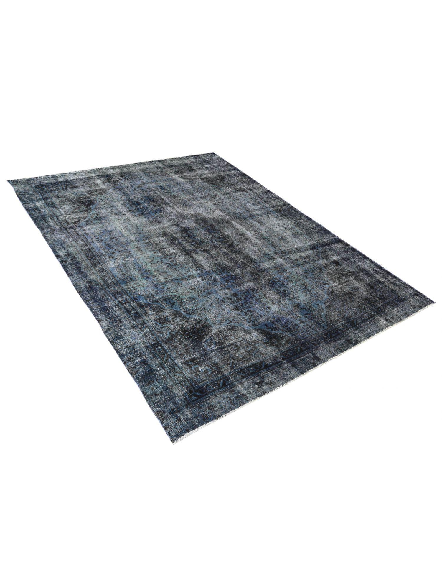 Tappeto Vintage  blu <br/>345 x 265 cm