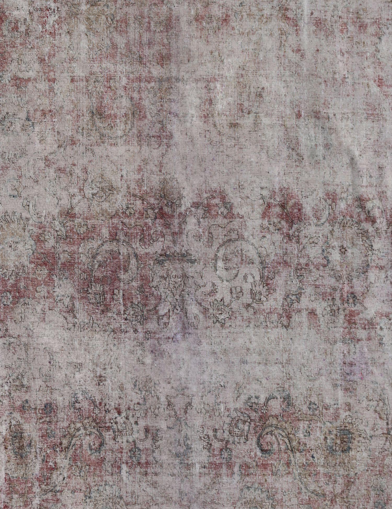 Tappeto Vintage  beige <br/>411 x 369 cm