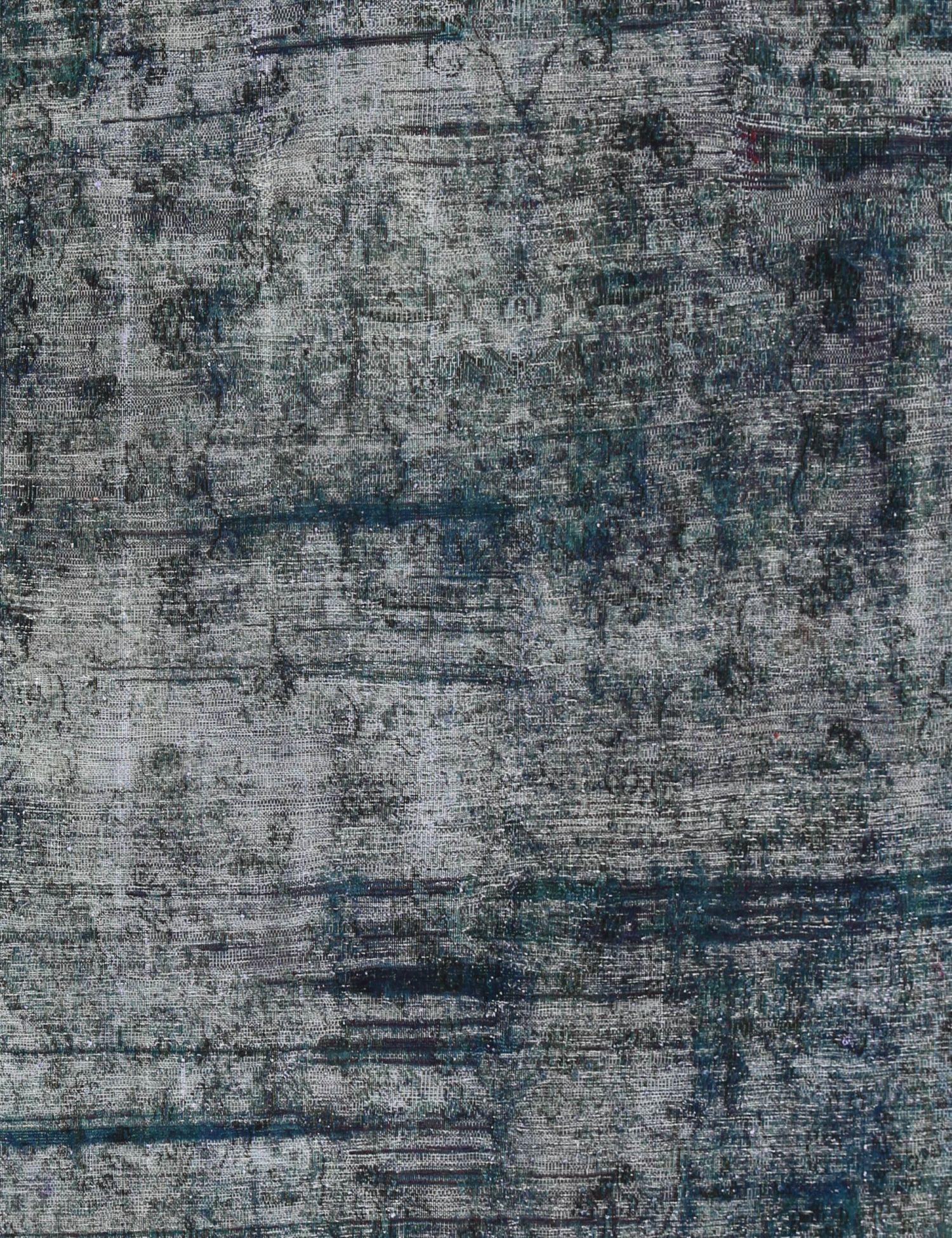 Tappeto Vintage  verde <br/>377 x 290 cm