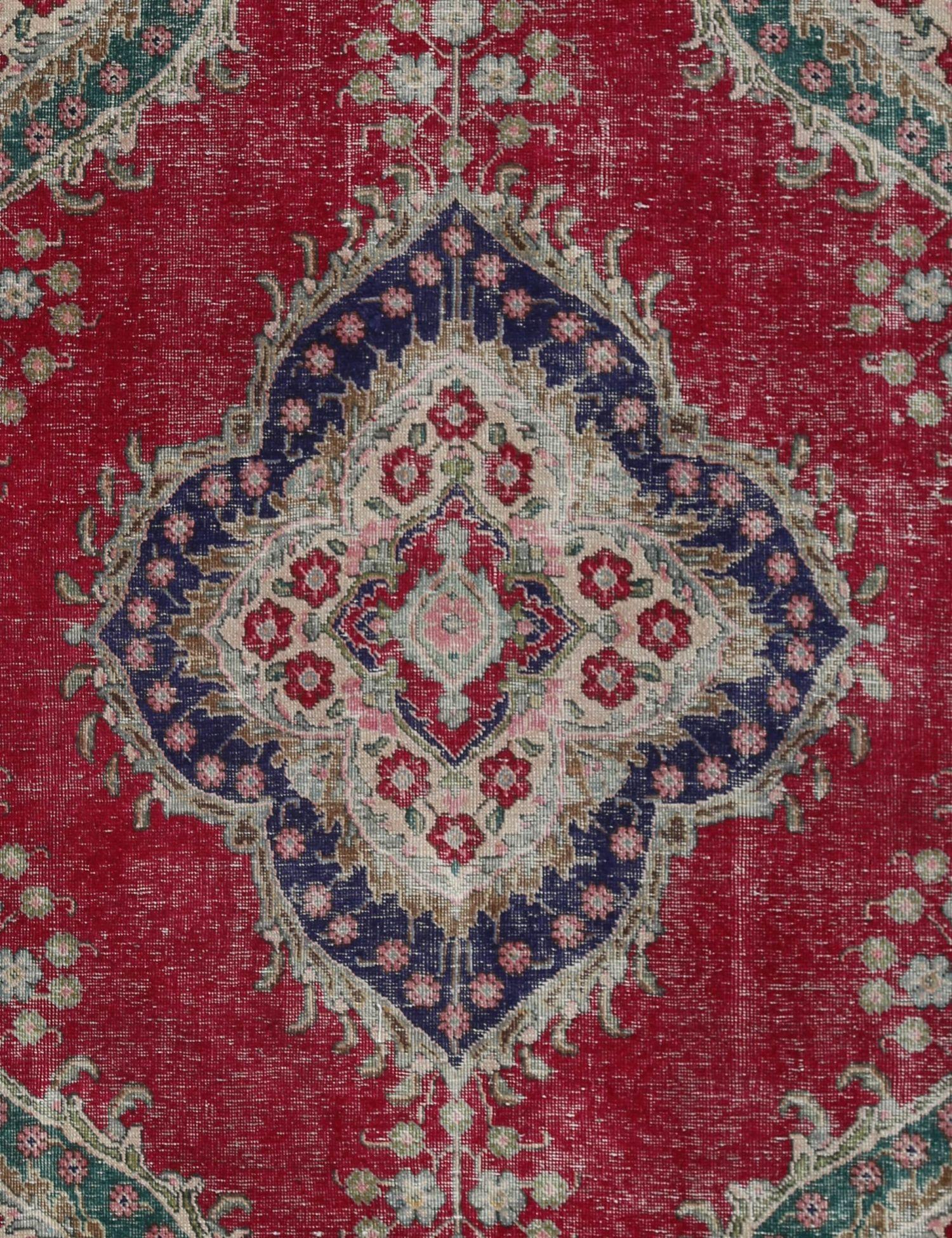 Stonewash  rosso <br/>286 x 180 cm