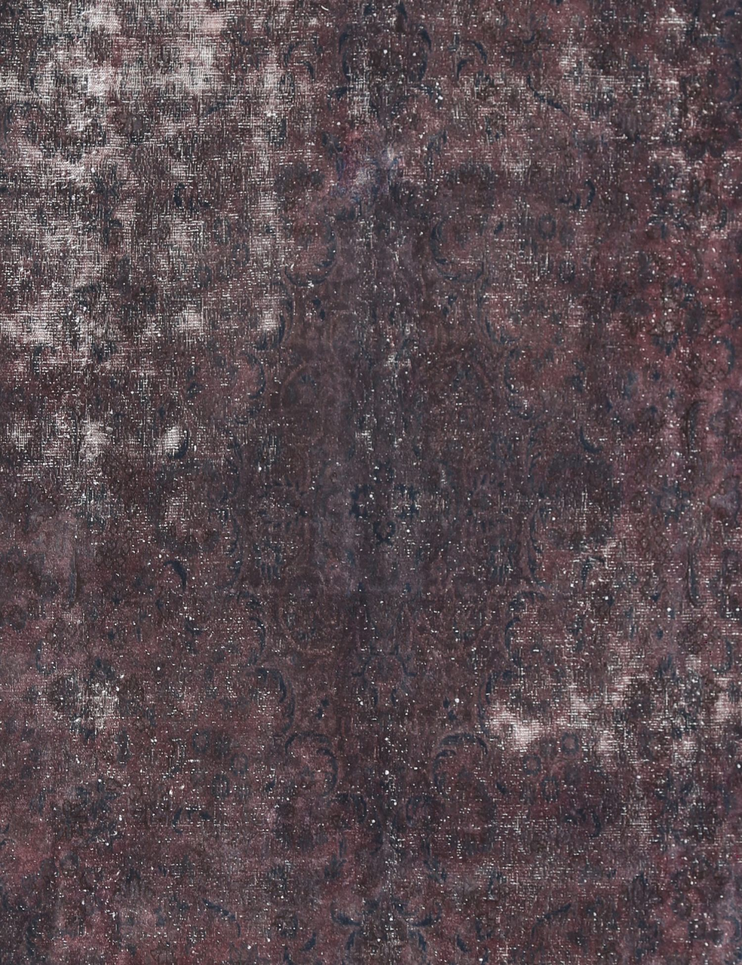Tappeto Vintage  marrone <br/>374 x 290 cm