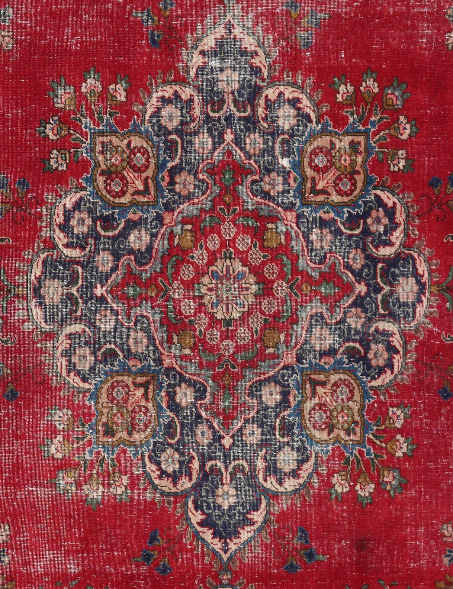 Tappeto Vintage  rosso <br/>314 x 223 cm