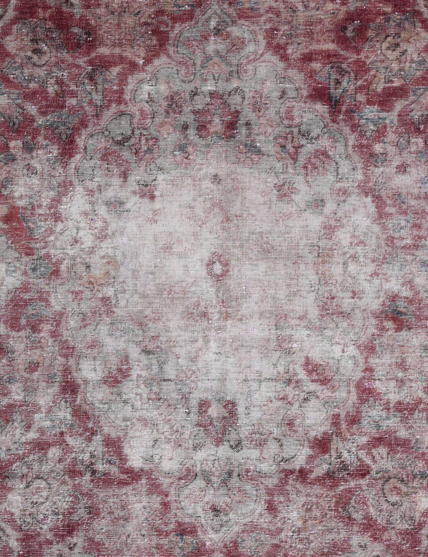 Tappeto Vintage  rosso <br/>236 x 132 cm
