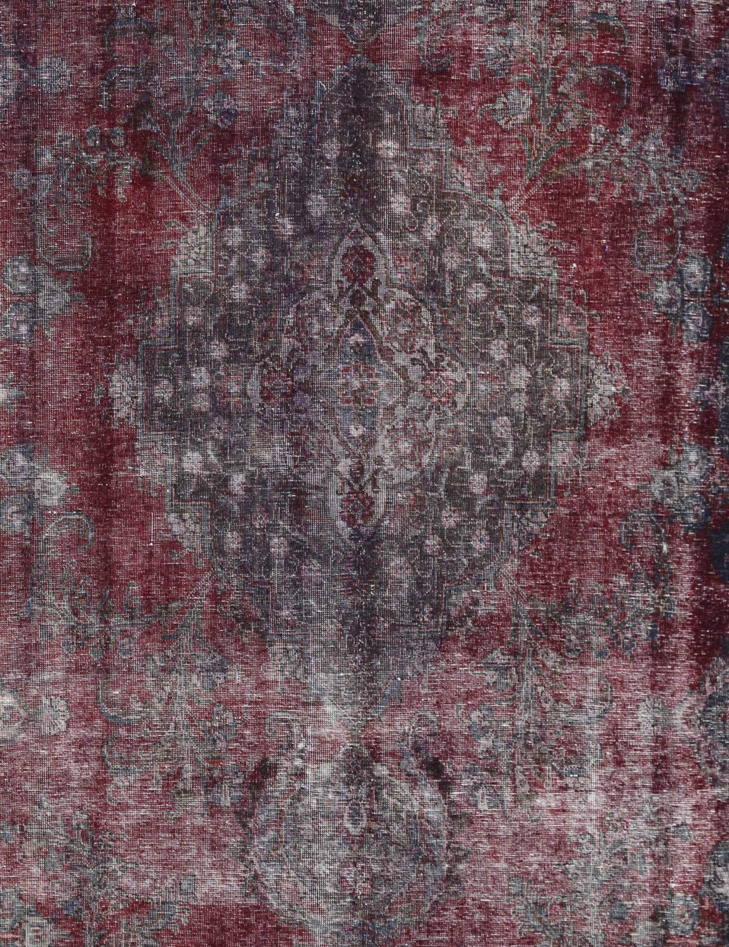Tappeto Vintage  rosso <br/>360 x 257 cm