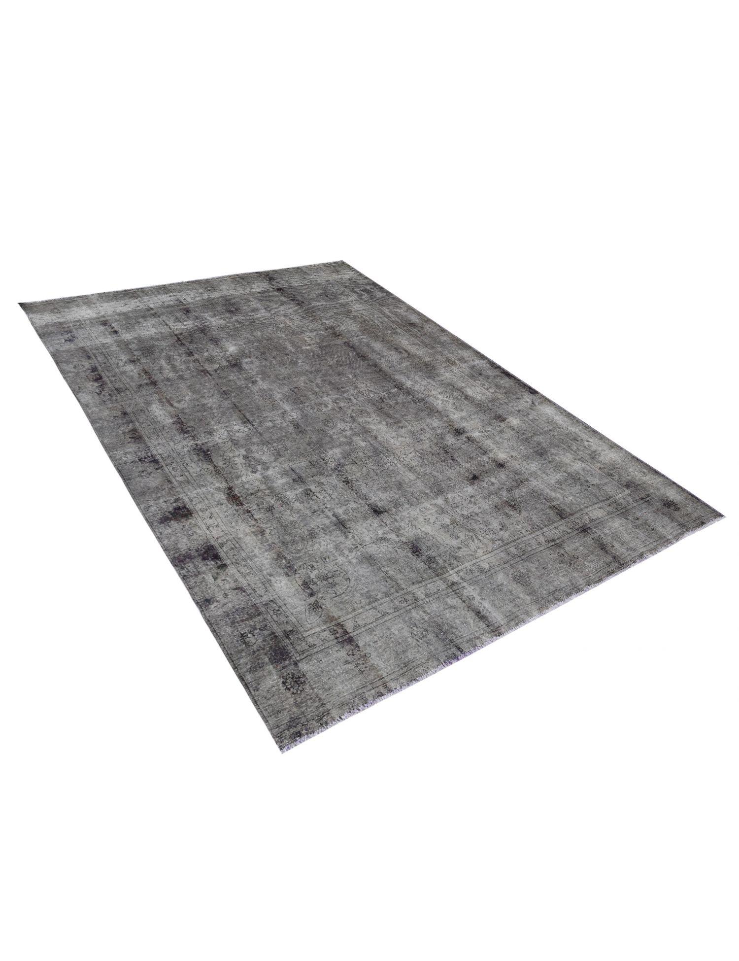 Tappeto Vintage  grigio <br/>362 x 278 cm