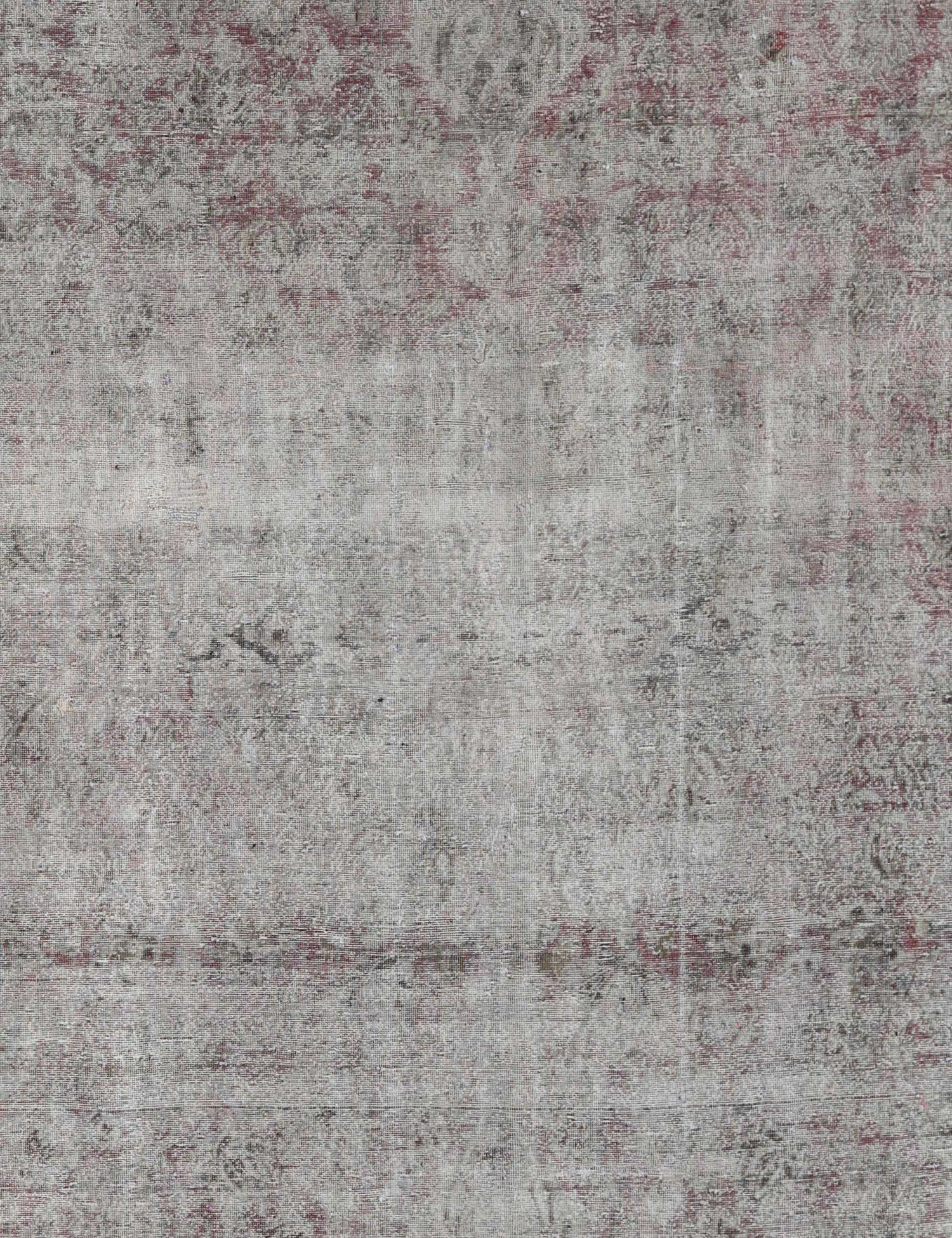 Tappeto Vintage  grigio <br/>378 x 249 cm
