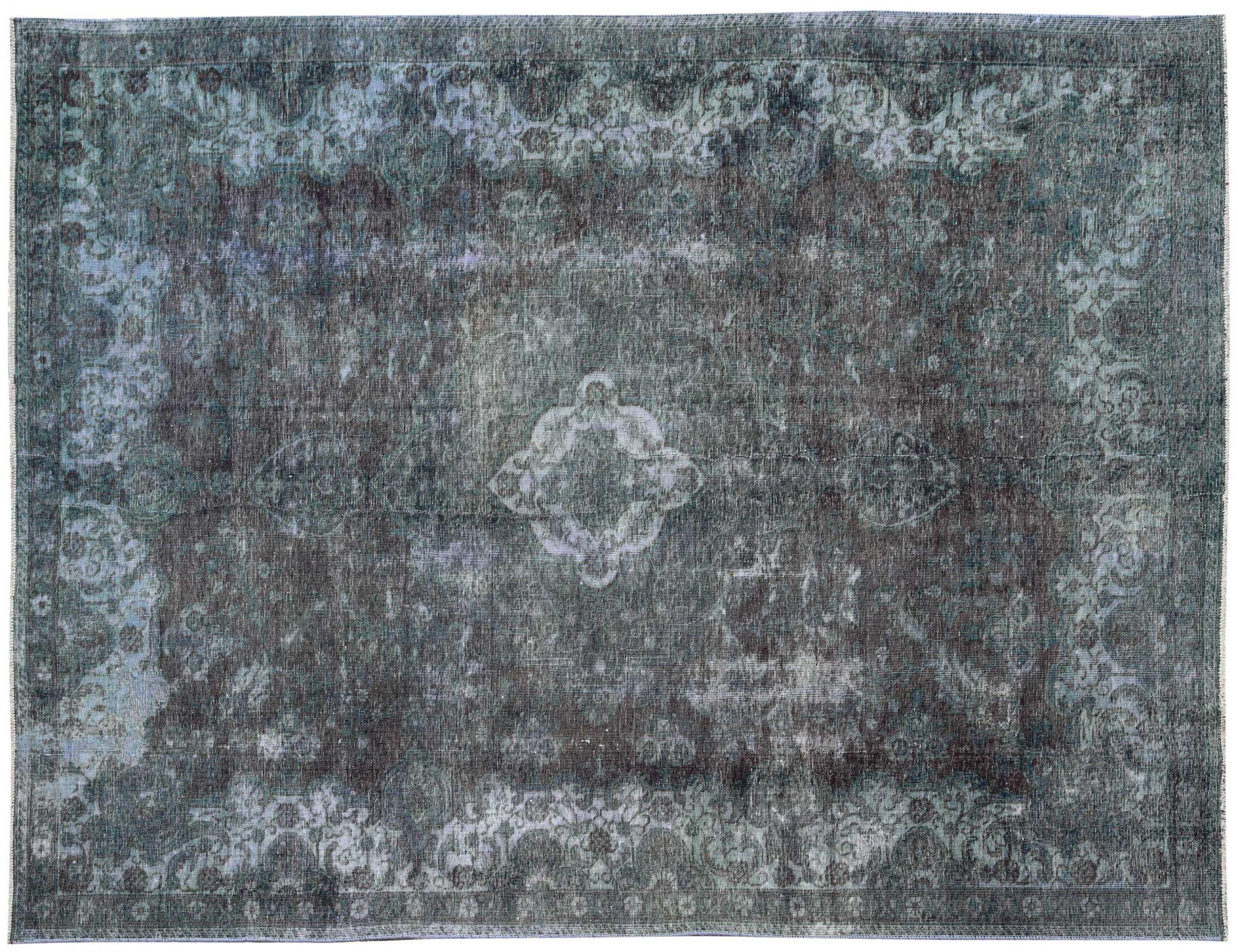 Tappeto Vintage  blu <br/>320 x 218 cm
