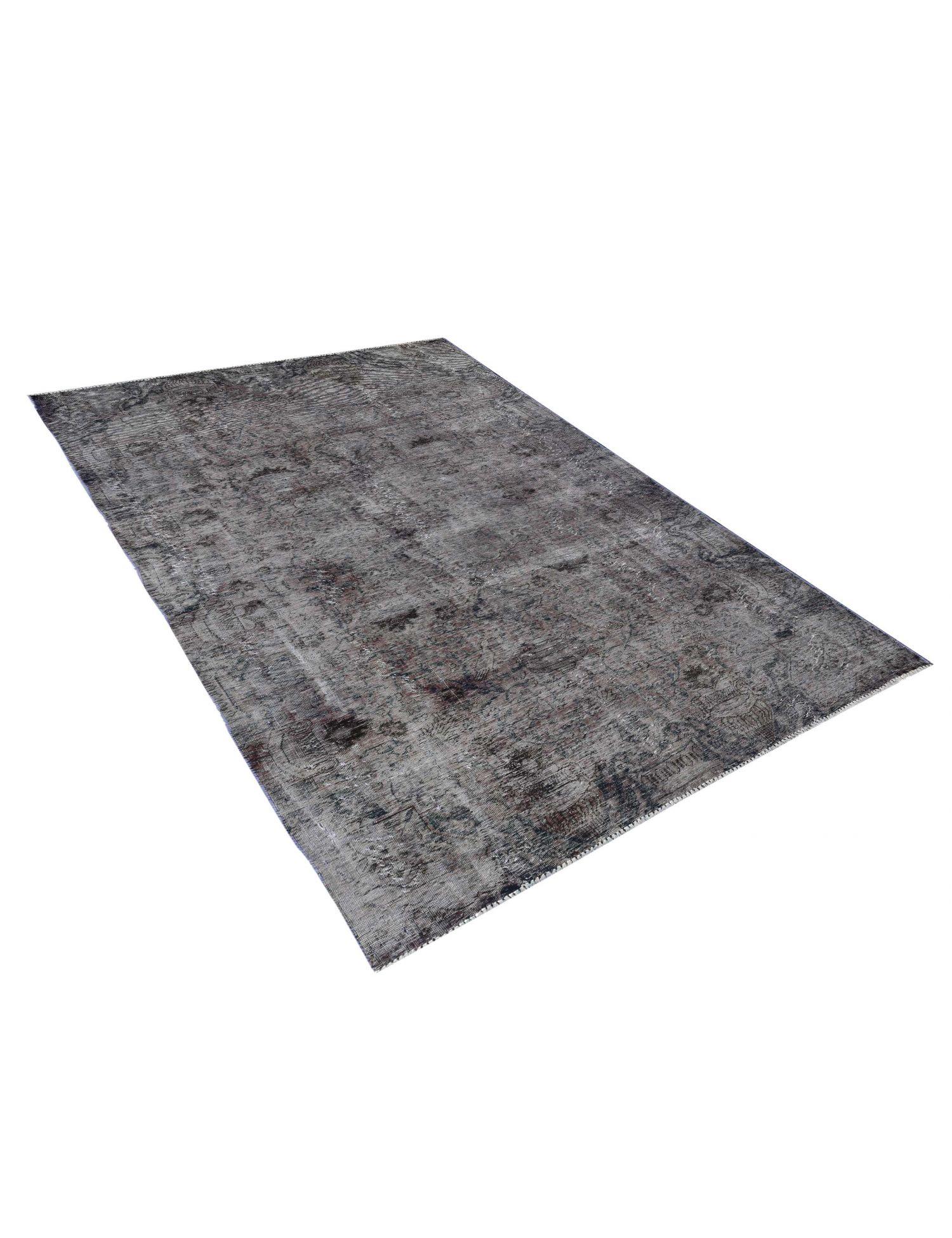 Tappeto Vintage  grigio <br/>267 x 169 cm