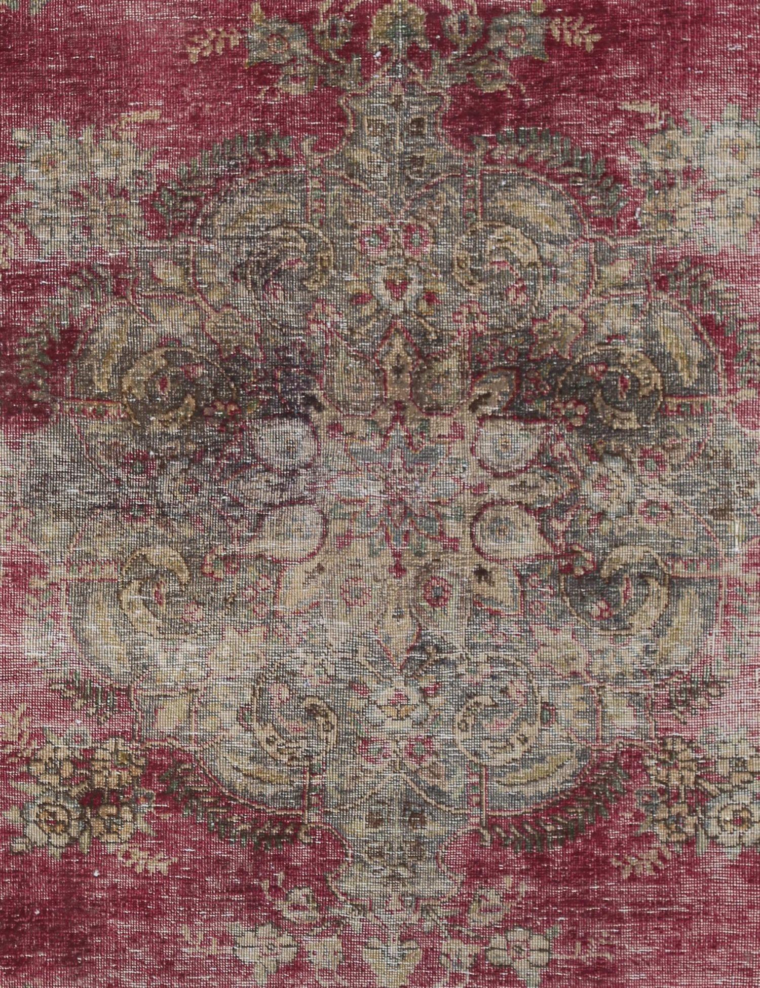 Stonewash  rosso <br/>201 x 116 cm