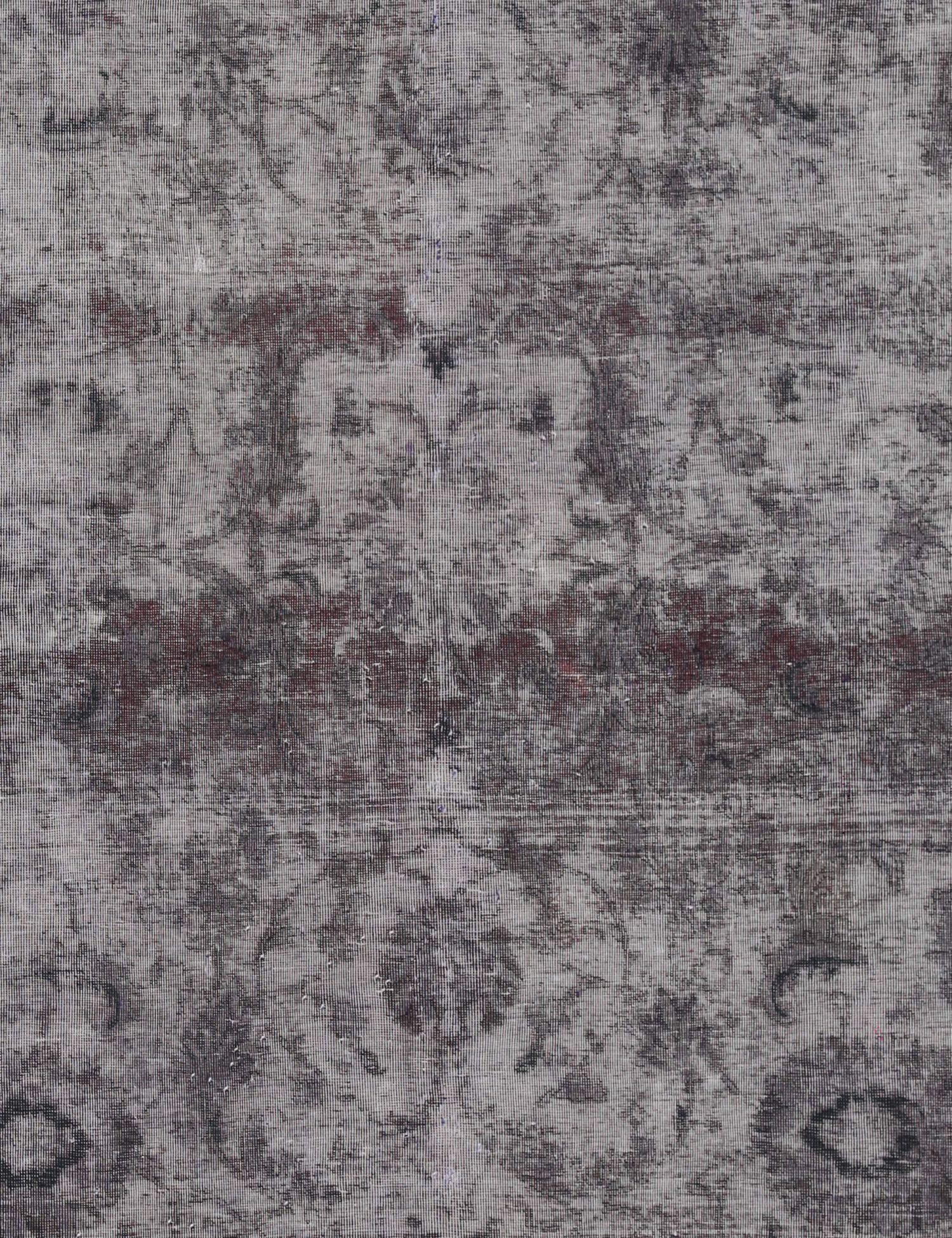 Tappeto Vintage  grigio <br/>271 x 176 cm