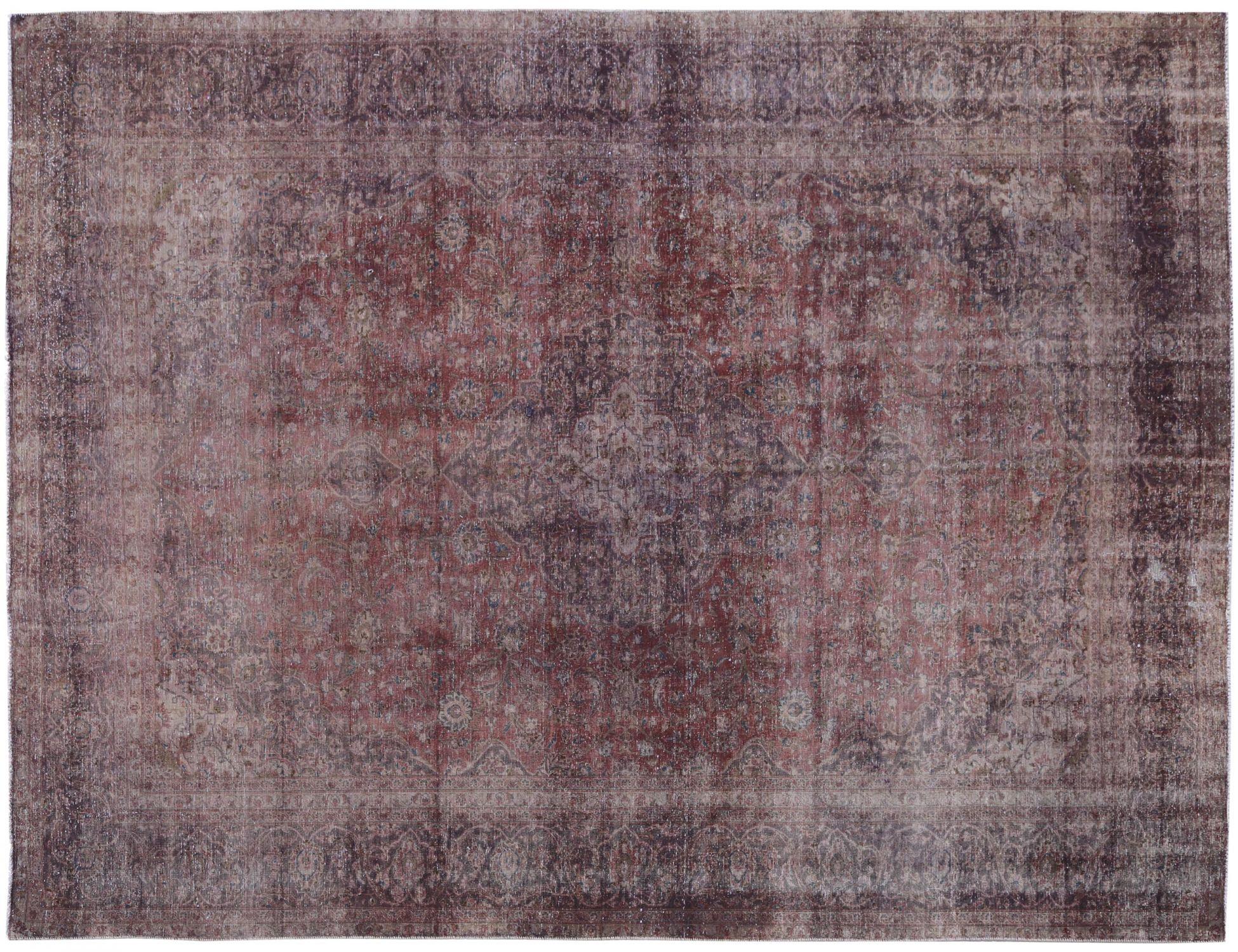 Tappeto Vintage  marrone <br/>402 x 276 cm