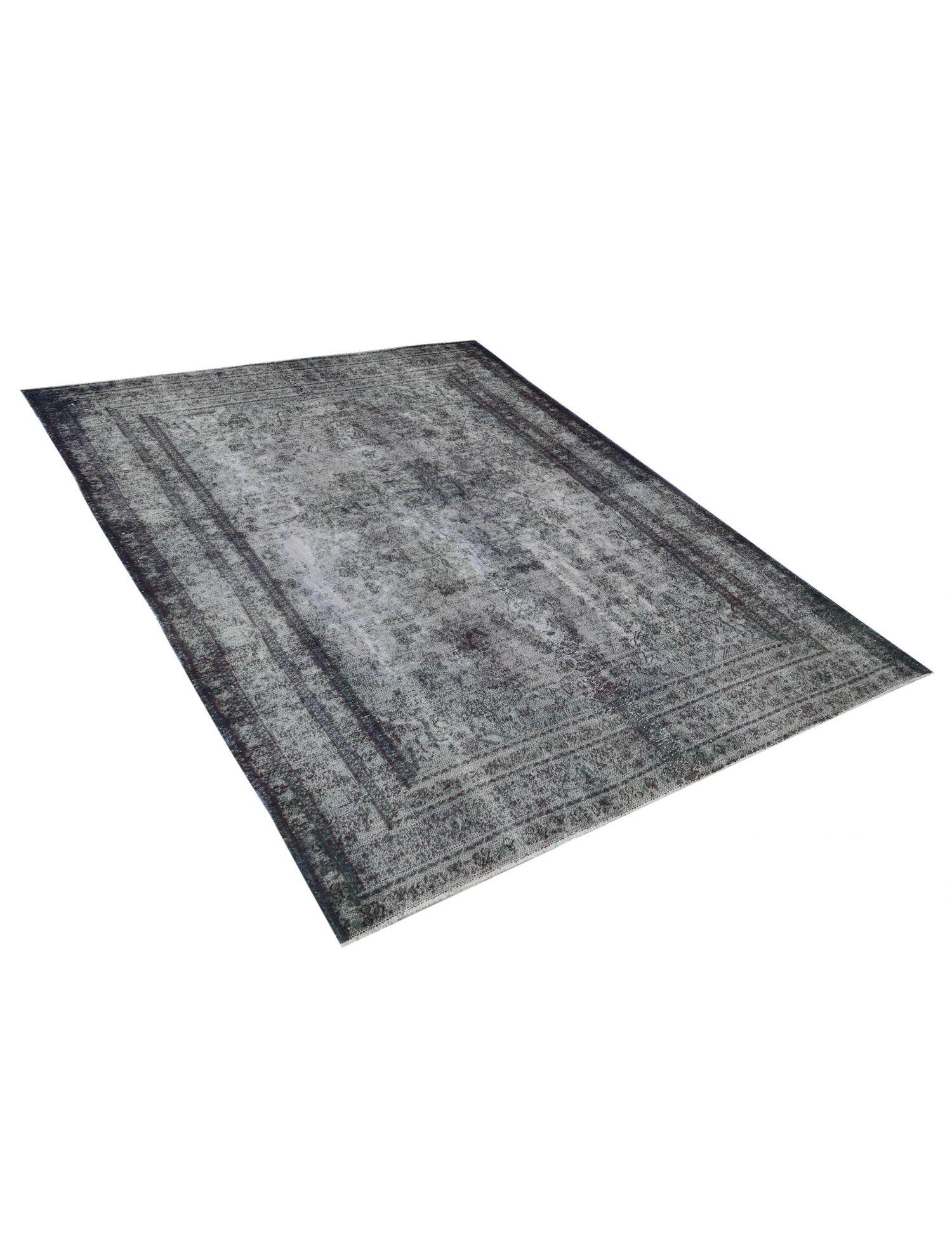 Tappeto Vintage  grigio <br/>283 x 190 cm